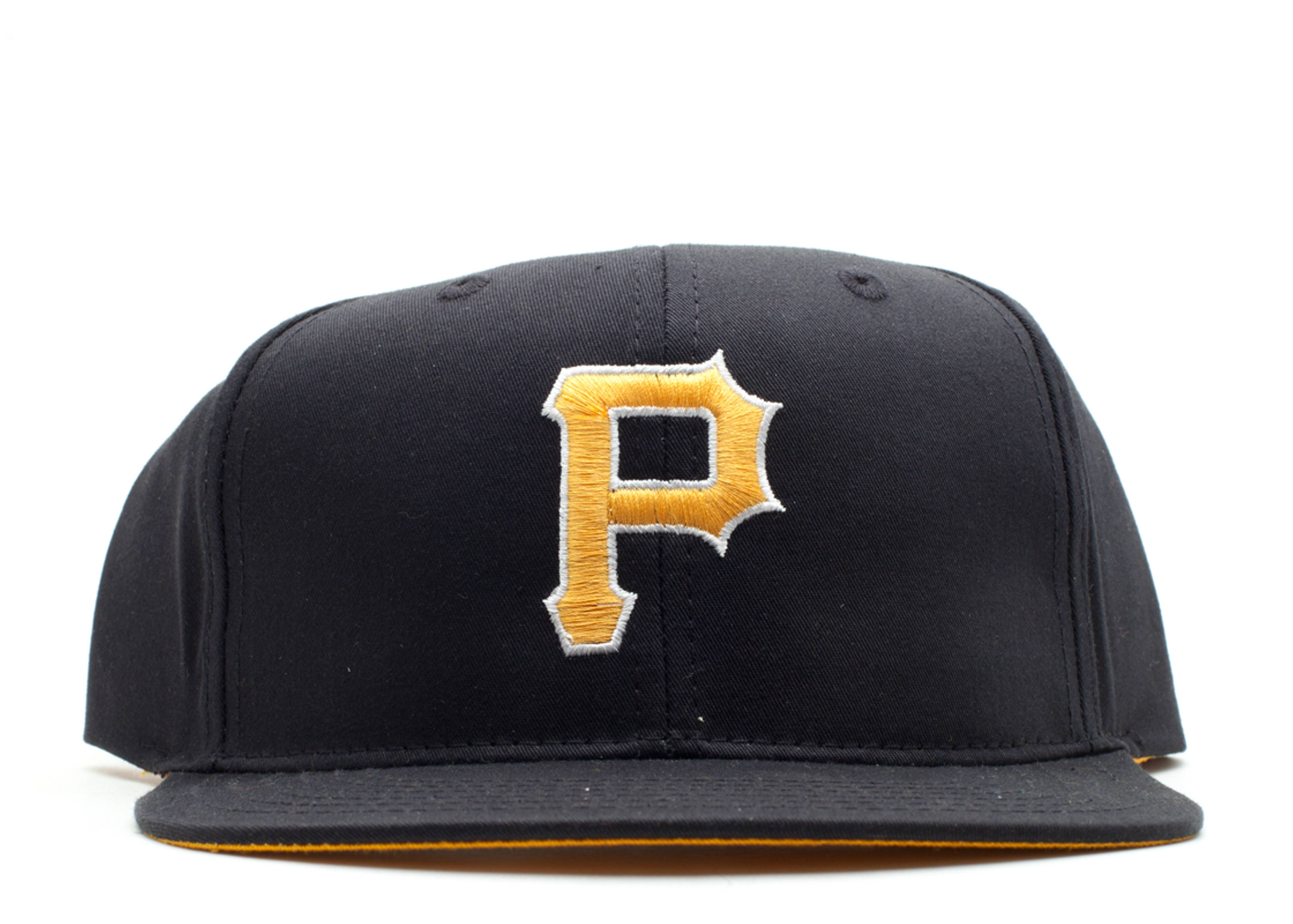 pittsburg pirates snap-back