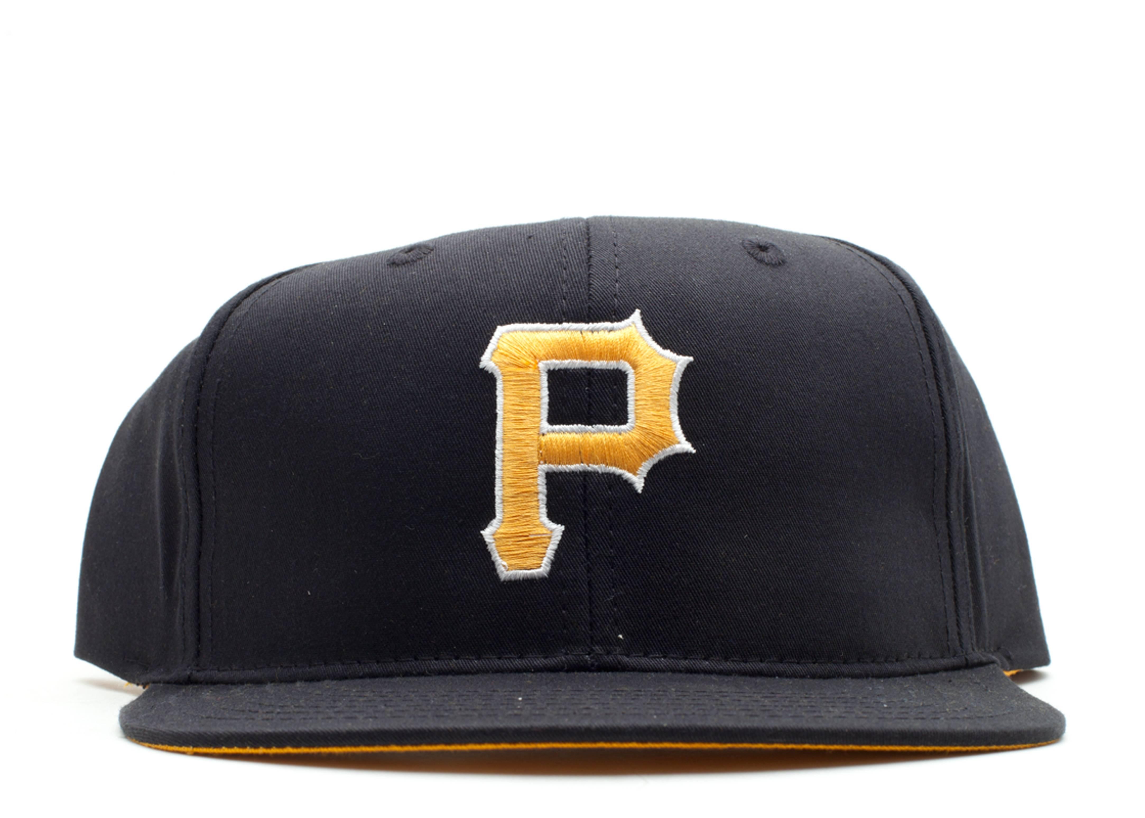 pittsburg pirates snap-back