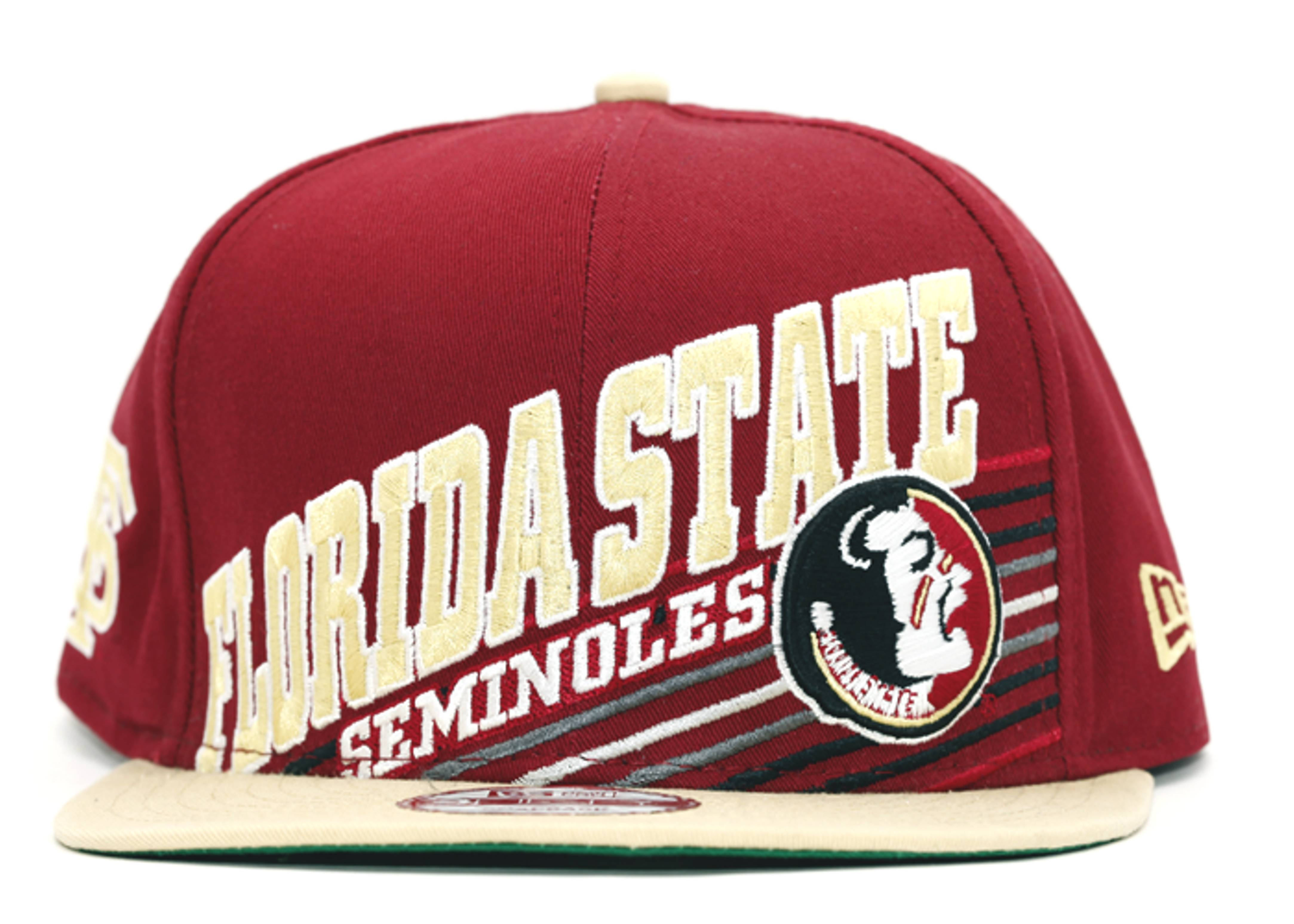 florida state seminoles snap-back