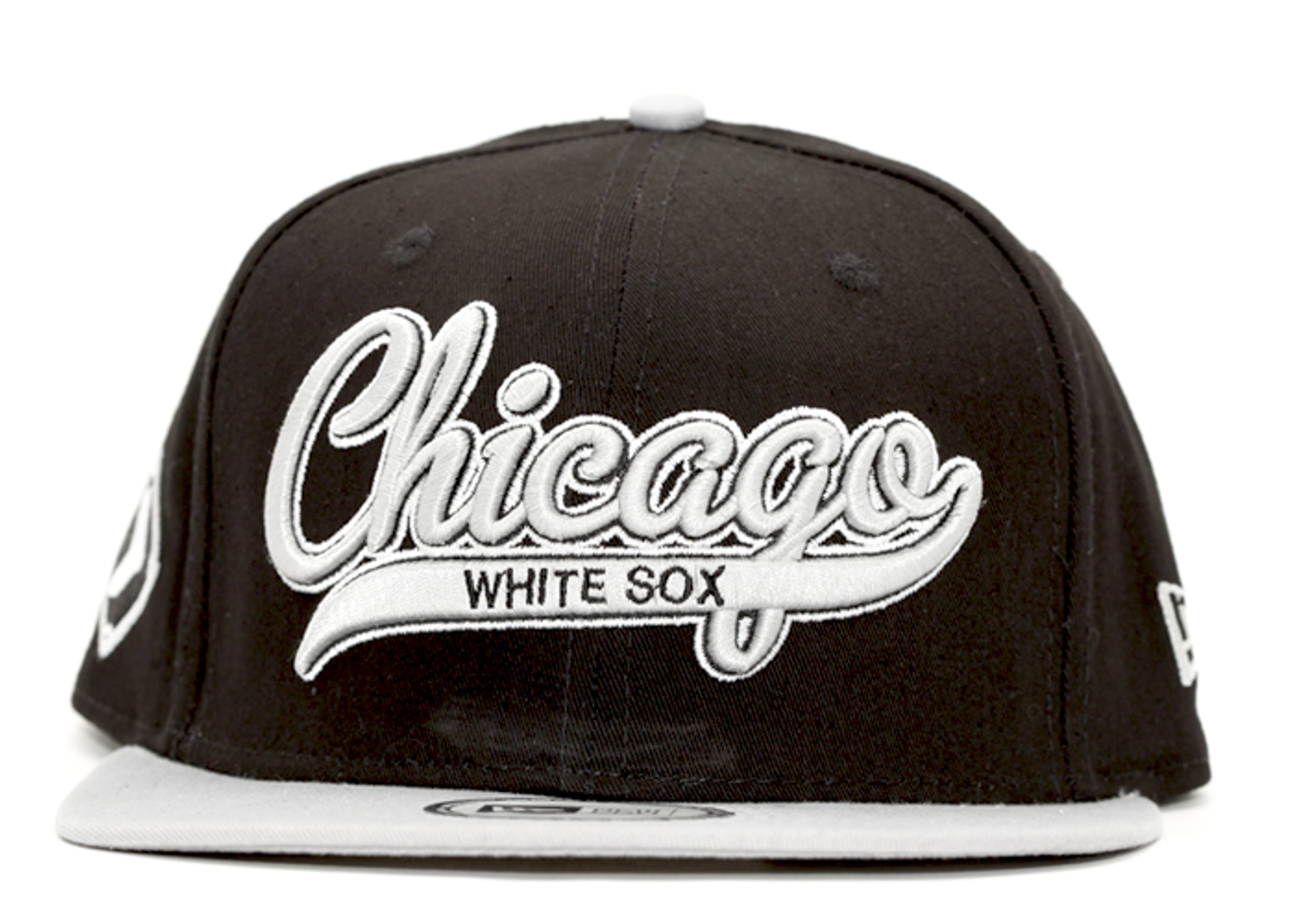chicago white sox snap-back