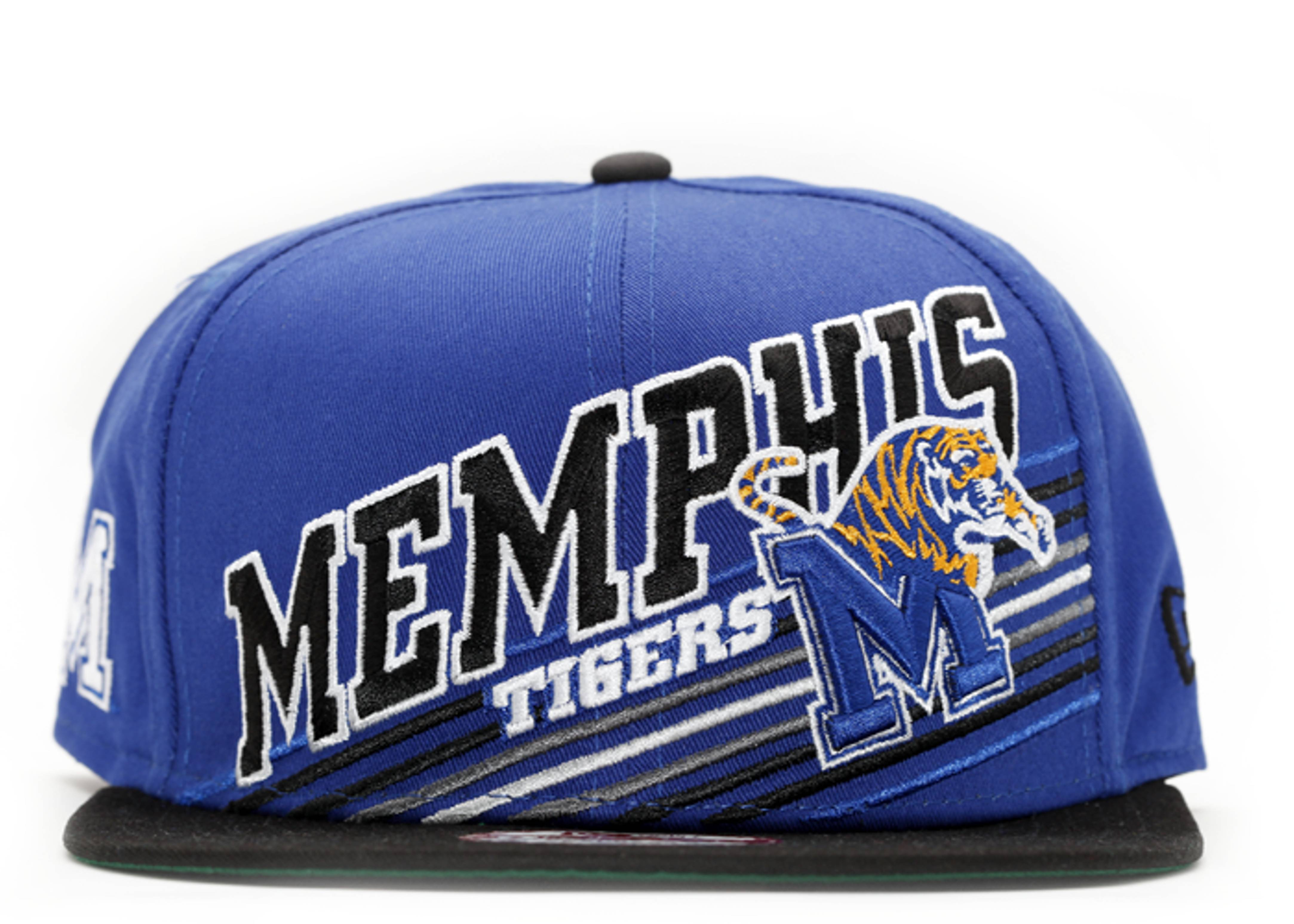 memphis tigers snap-back