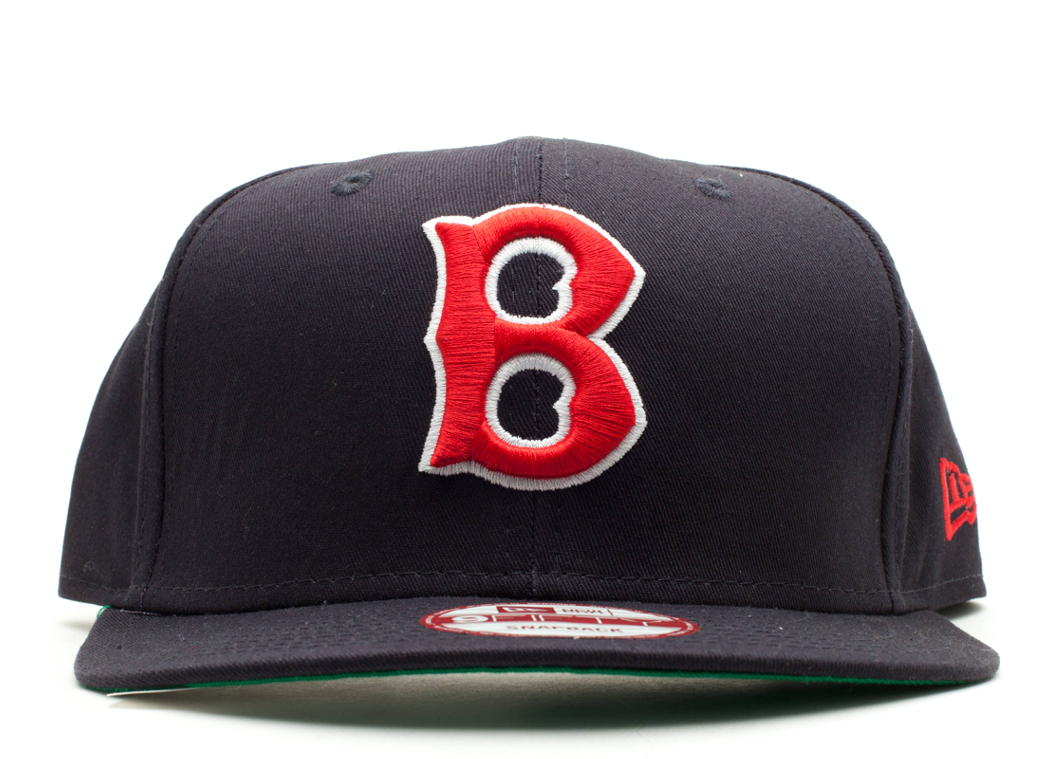 boston redsox snap-back