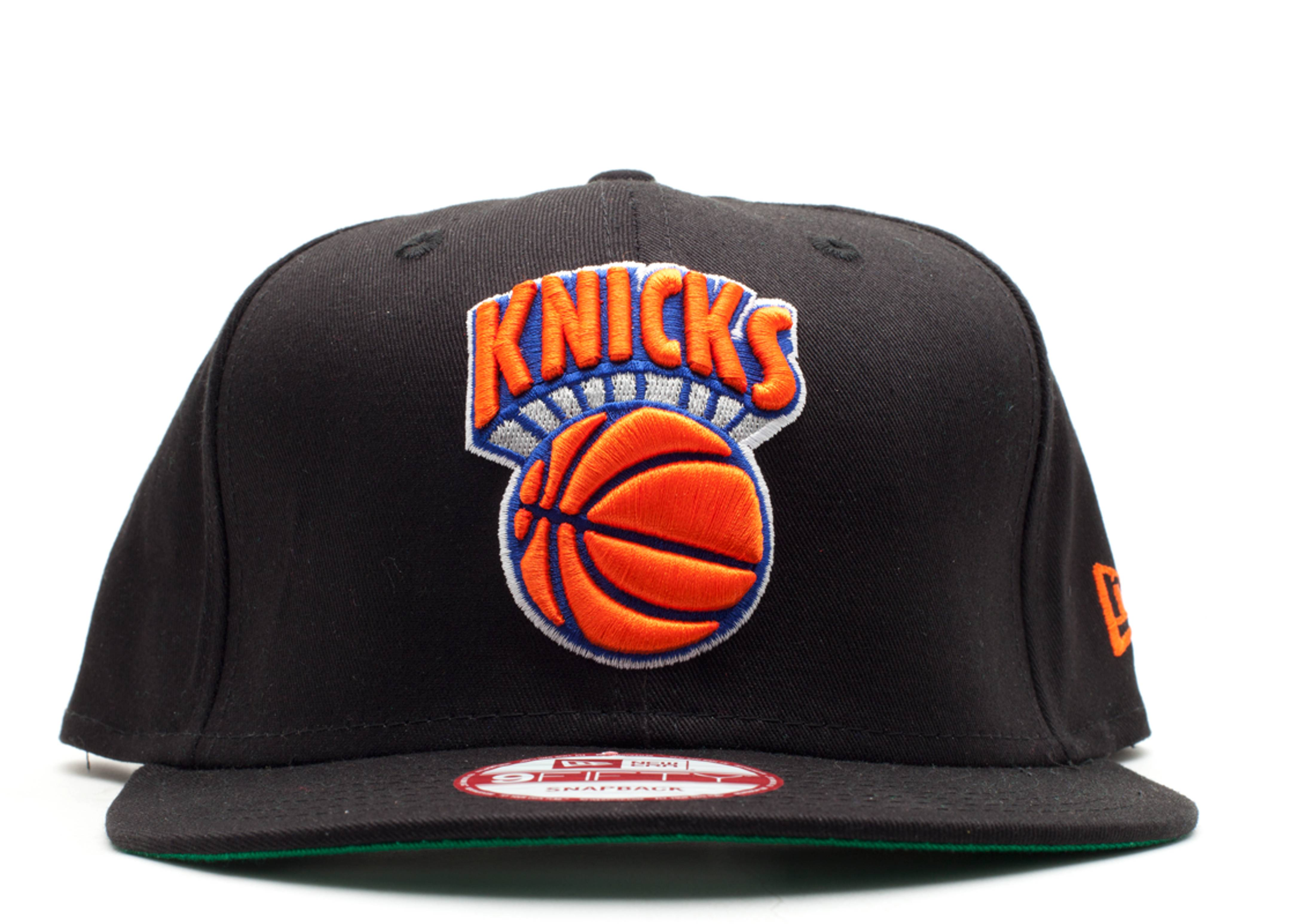 new york knickss snap-back