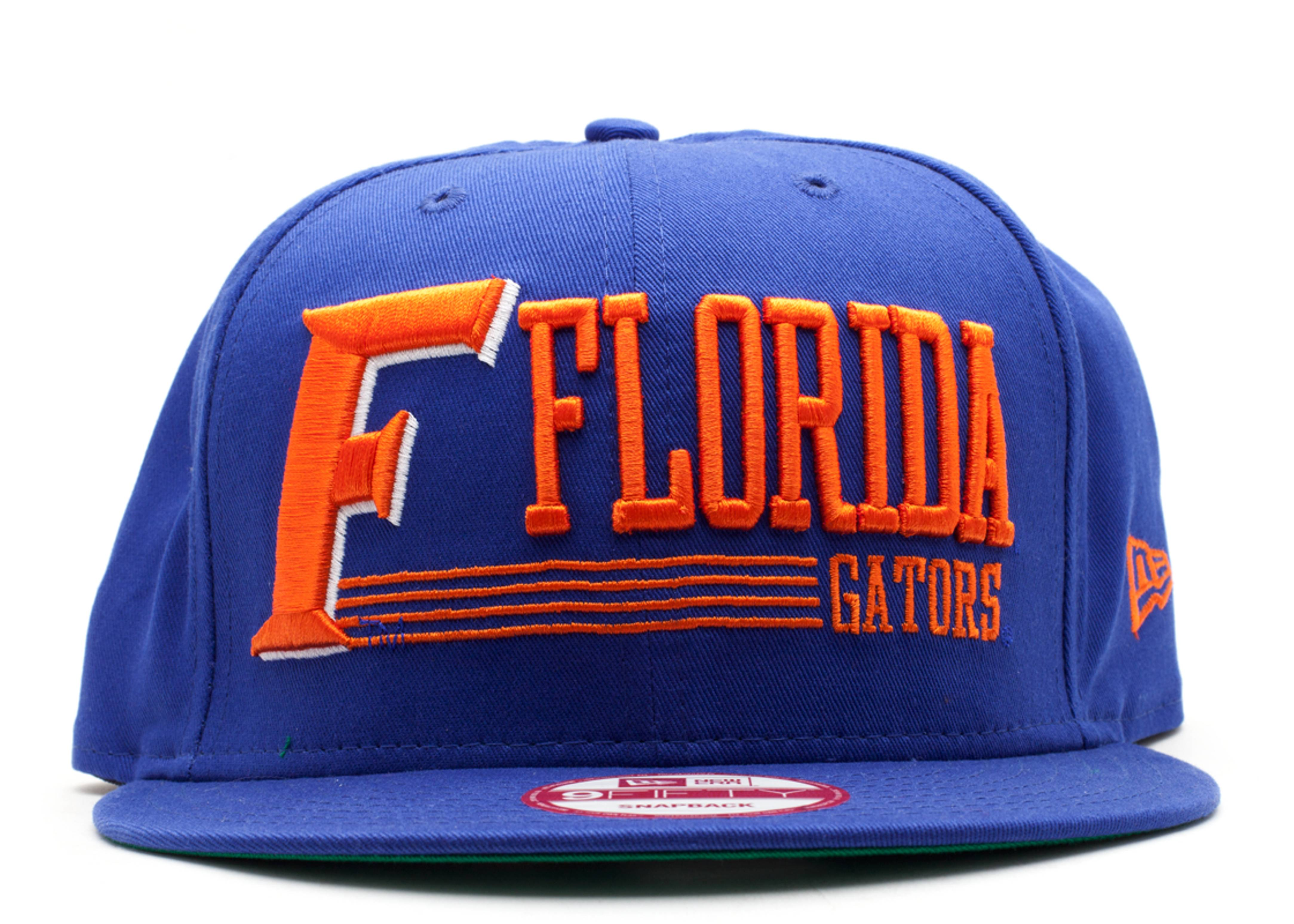 florida gators snap-back