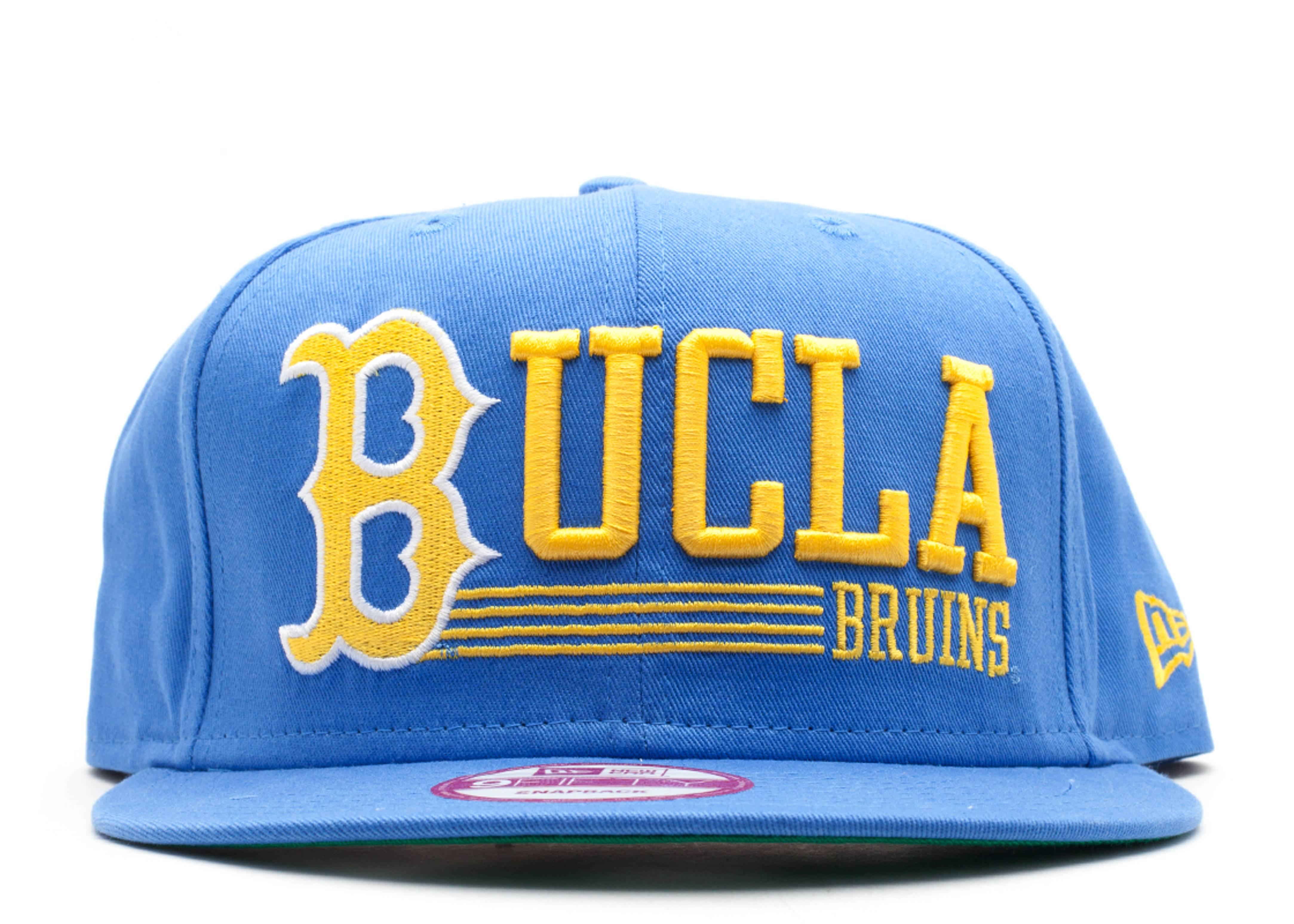 ucla bruins snap-back