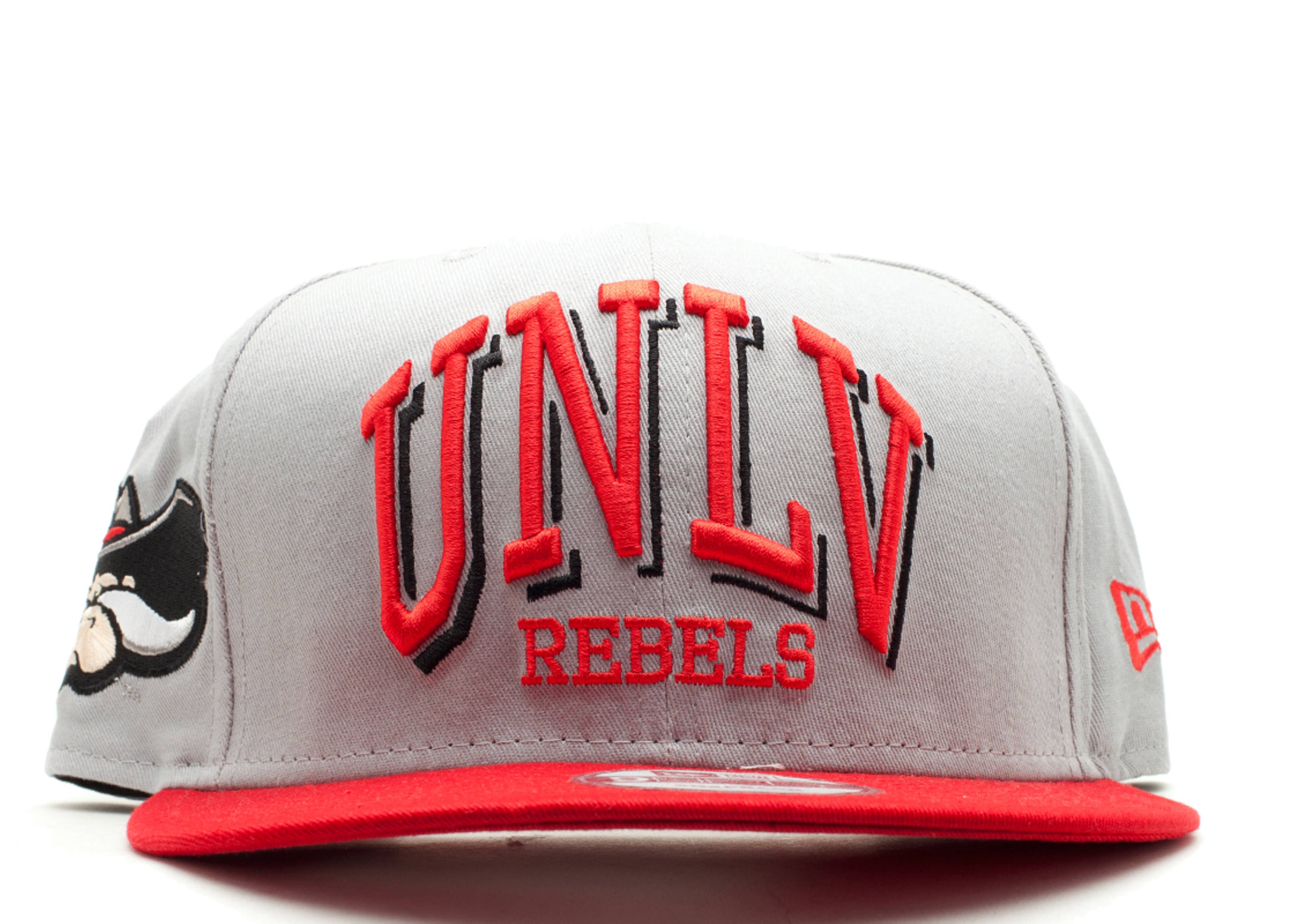 nevada rebels snap-back