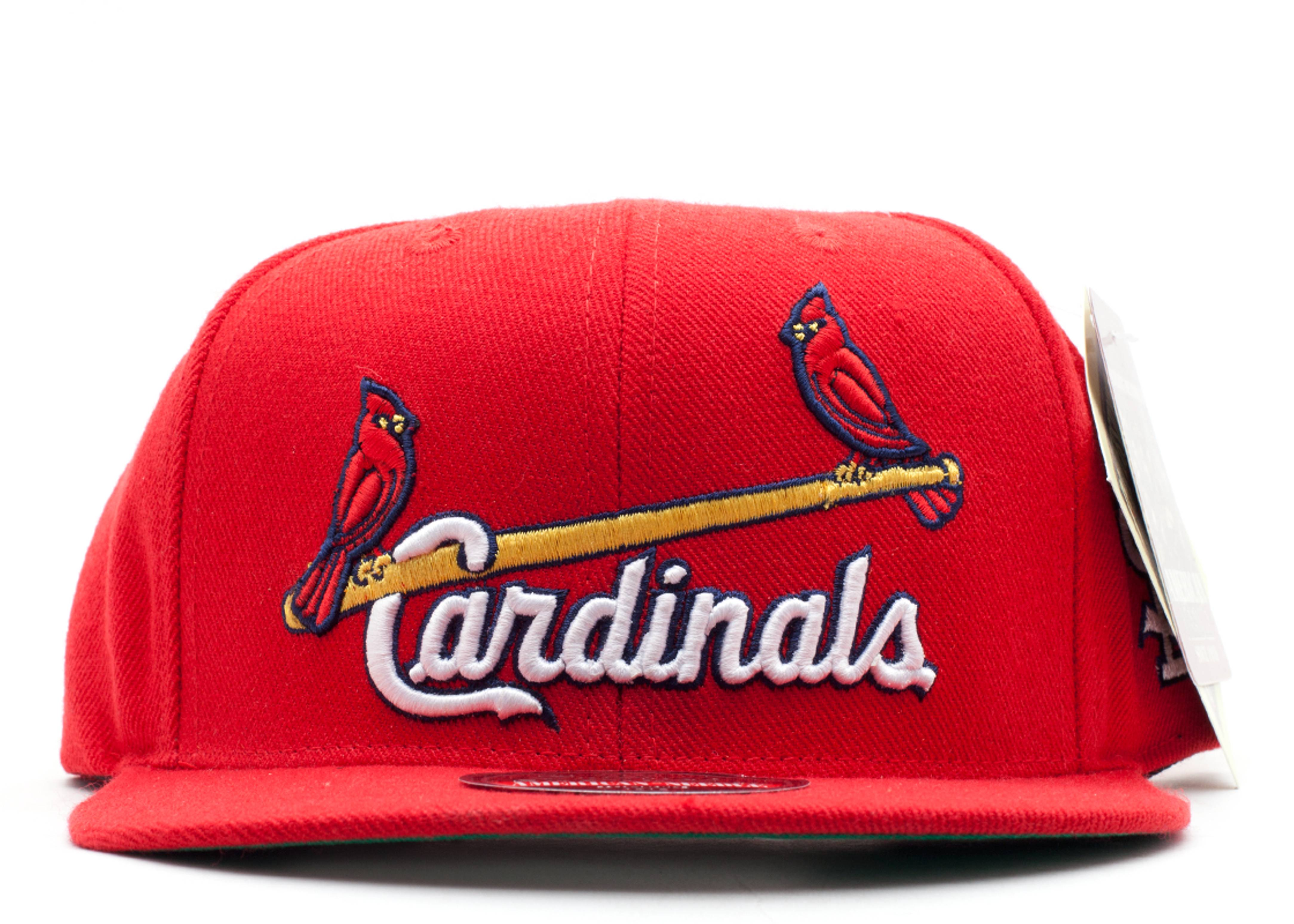 st. louis cardinals snap-back