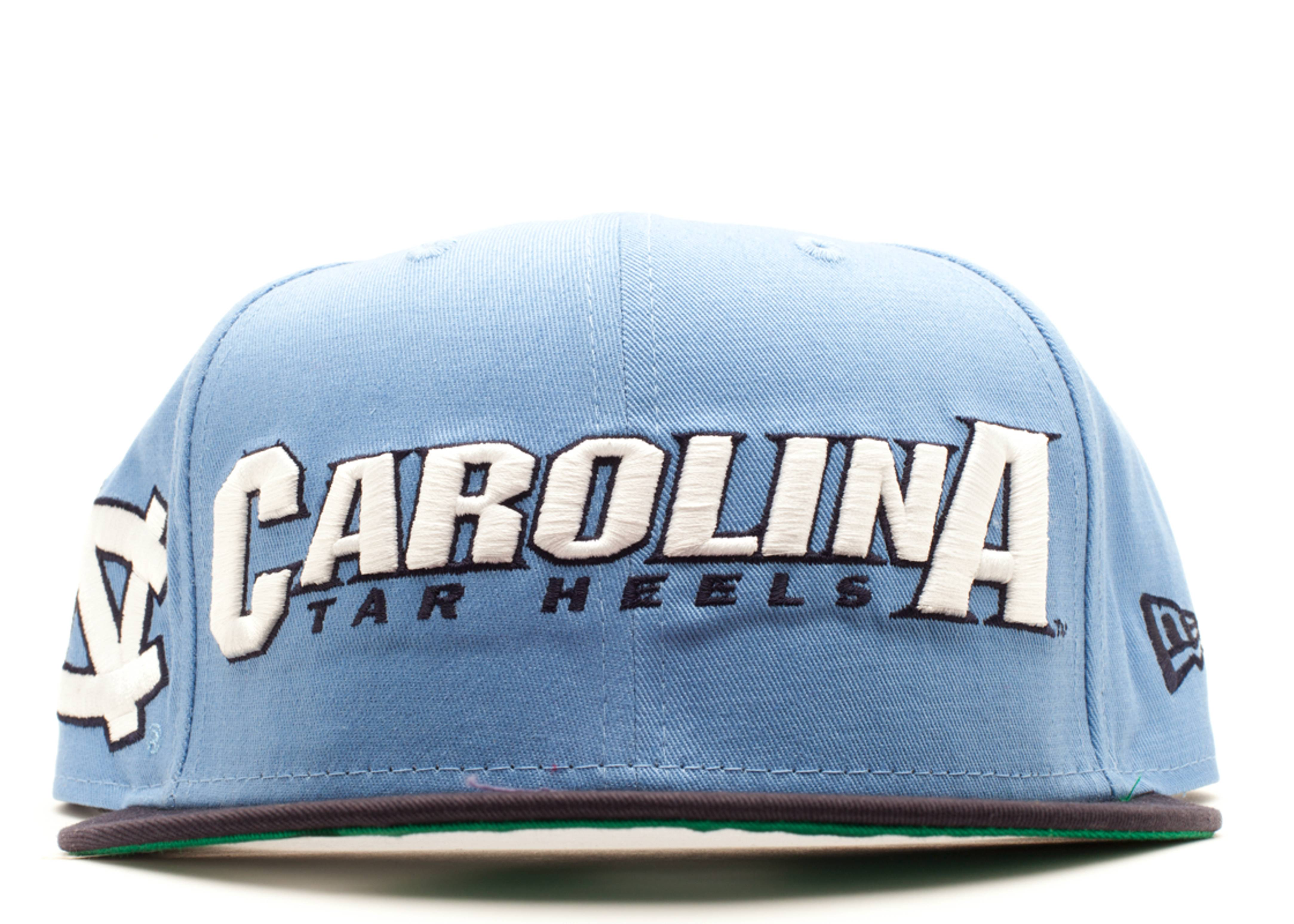 unc tarheels snap-back