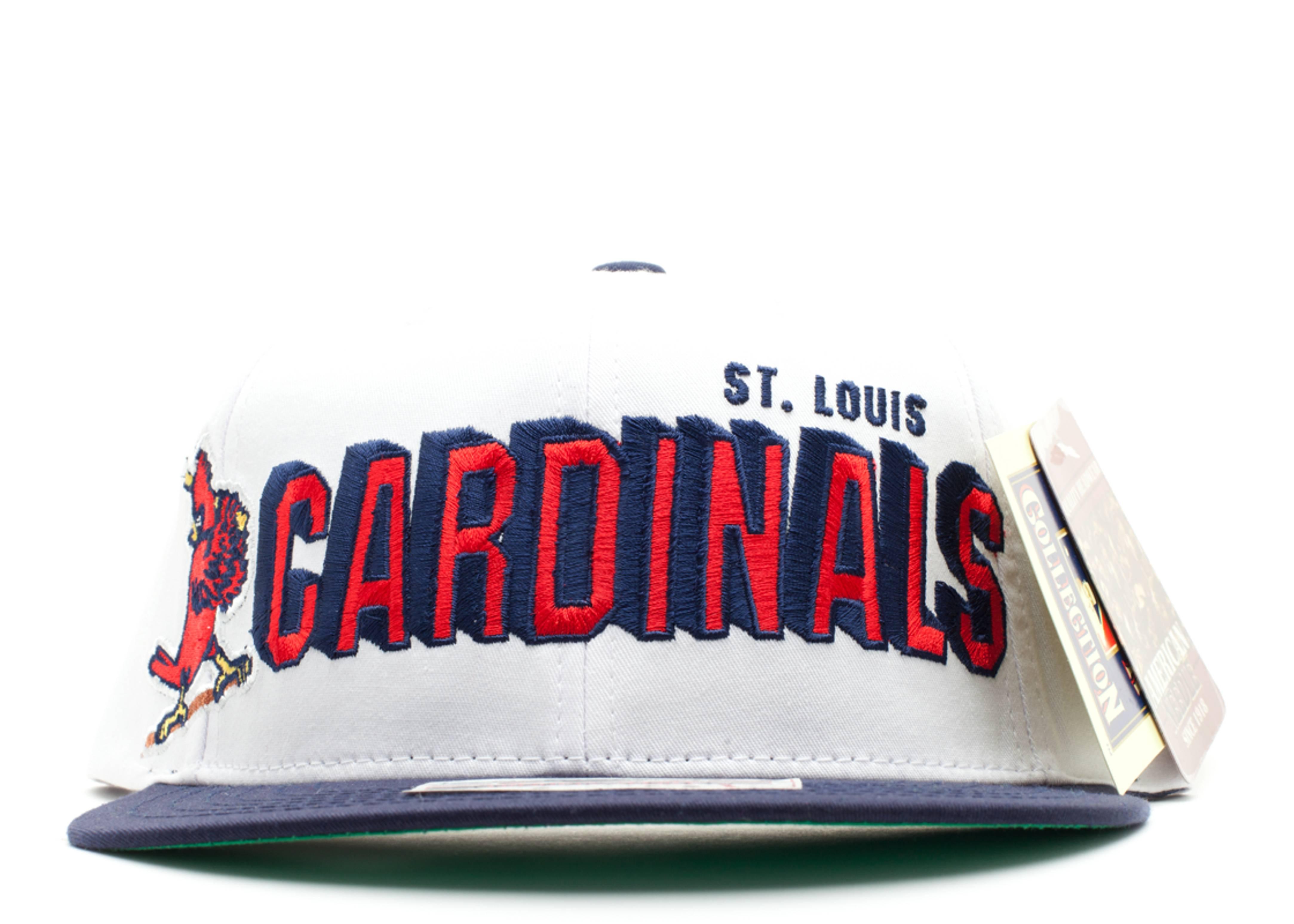 st louis cardinals snap-back
