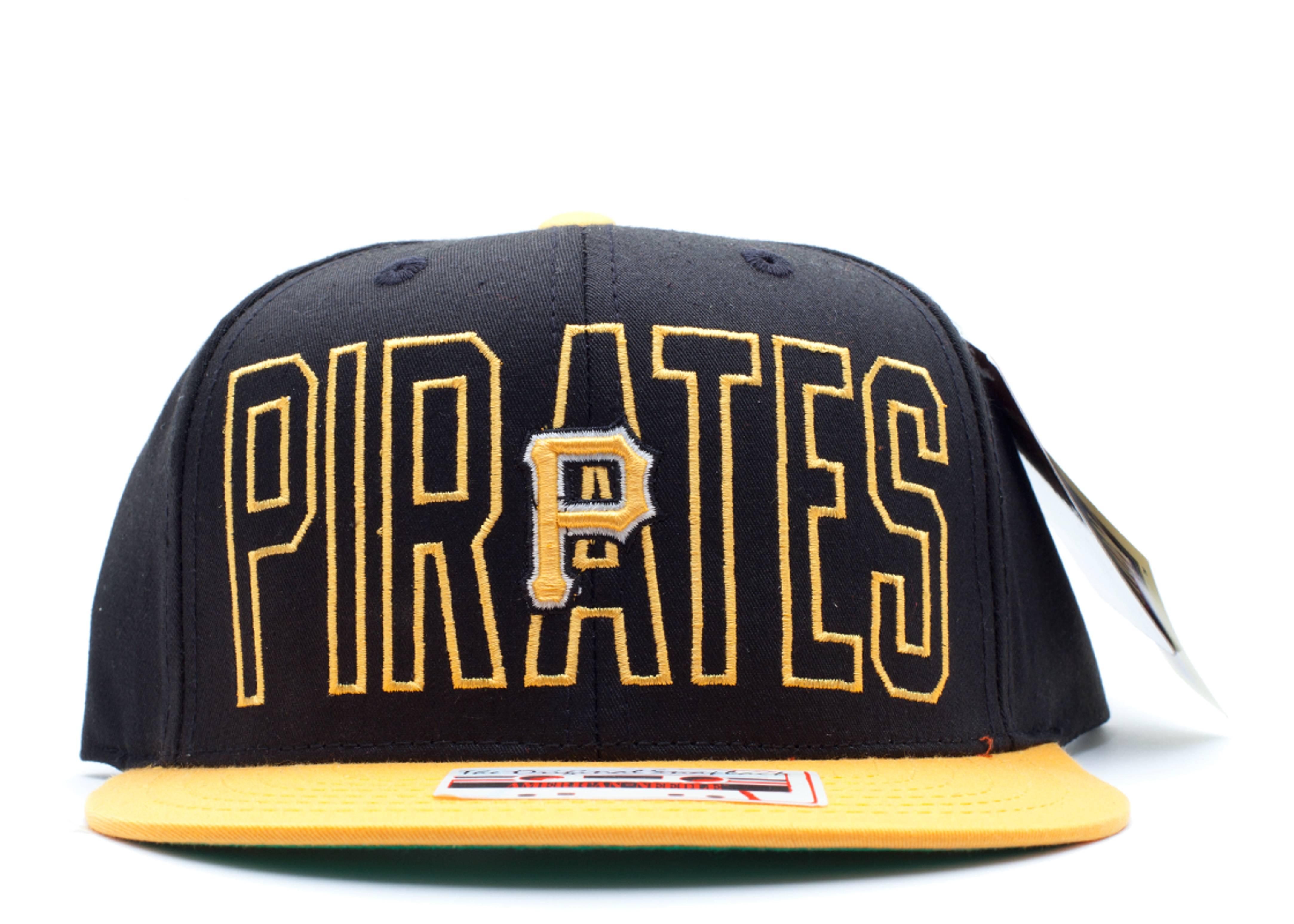 pittsburgh pirates snap-back