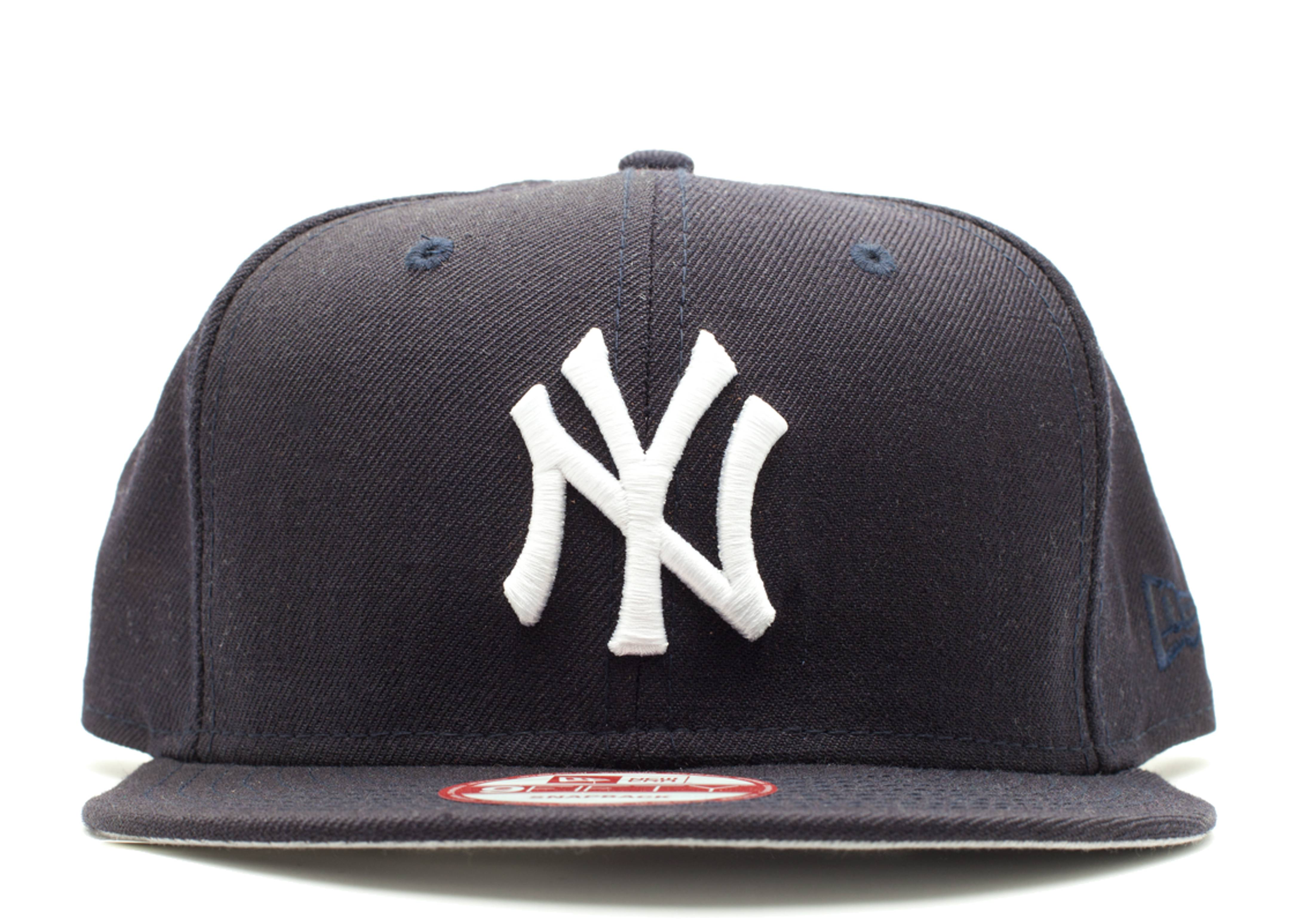 new york yankees snap-back