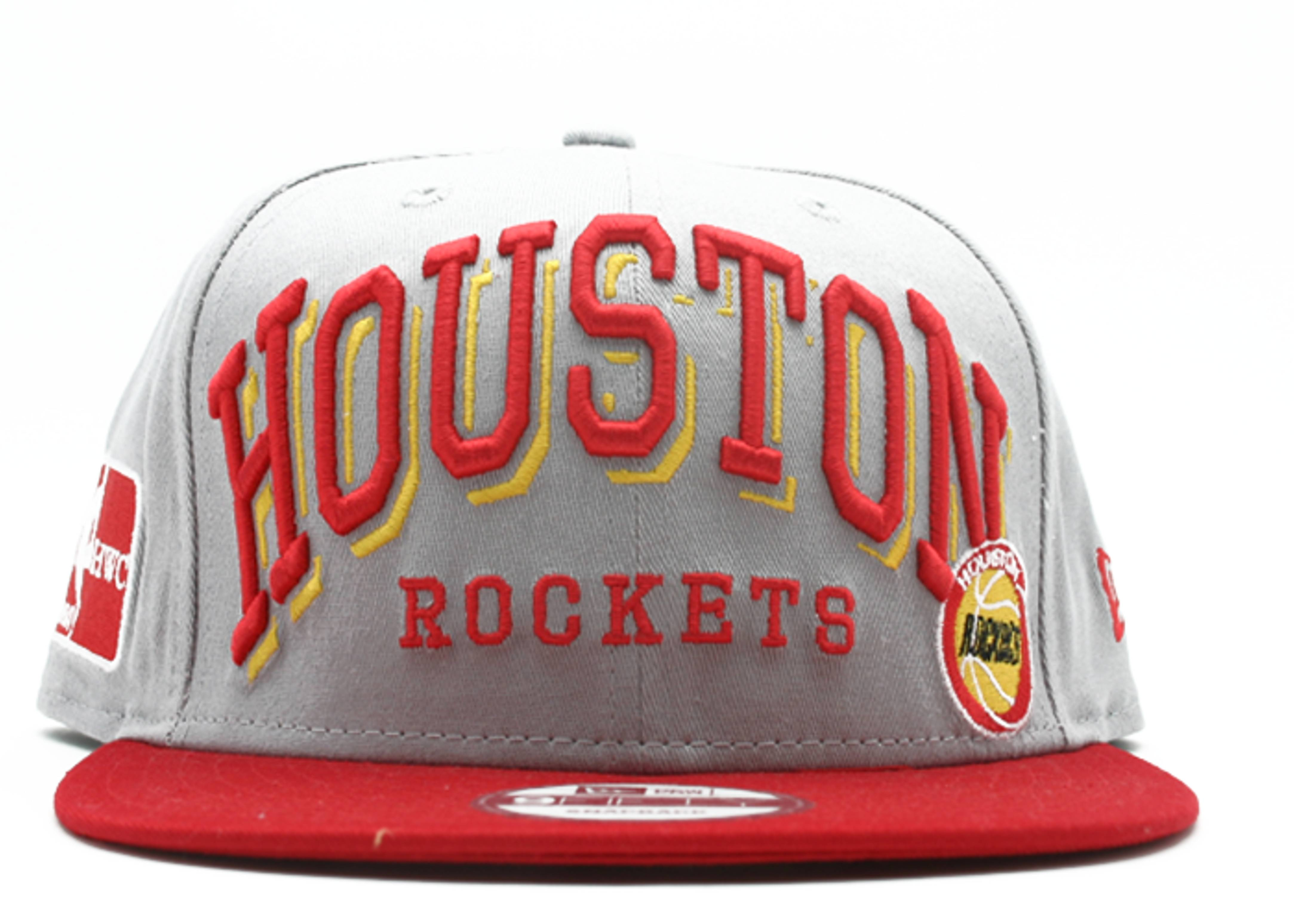 houston rockets snap-back
