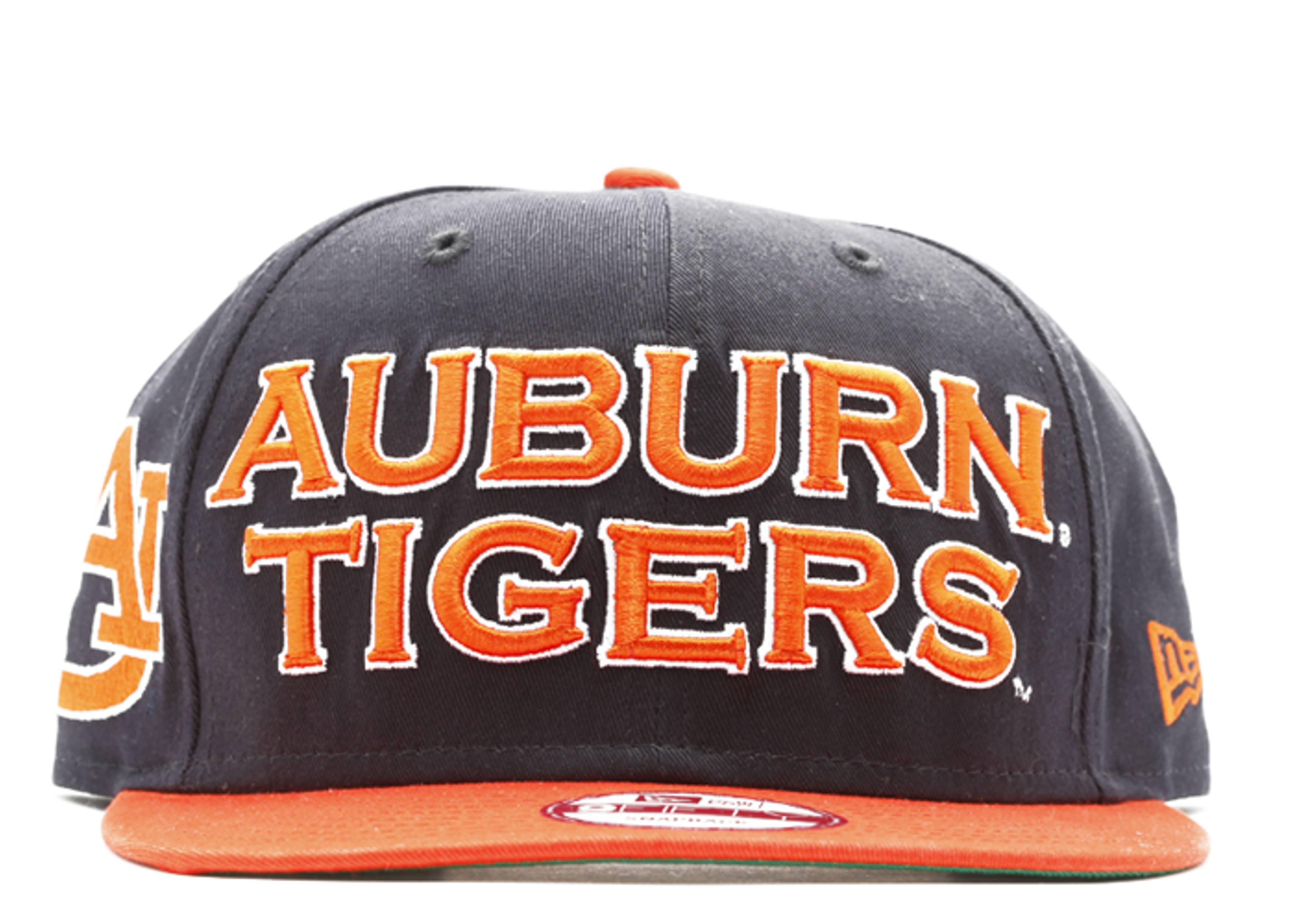 auburn tigers snap-back
