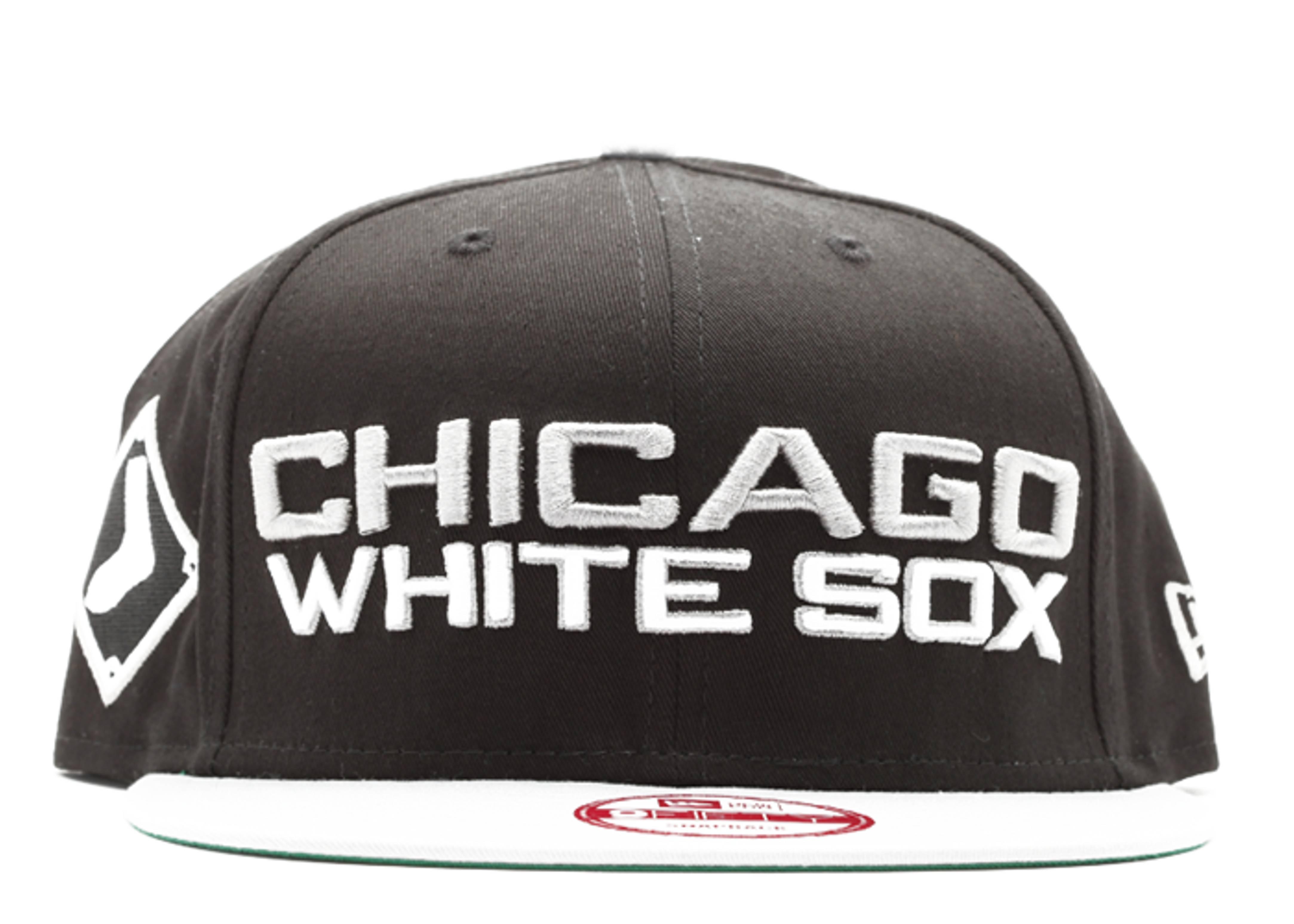 chicago white sox snap-back