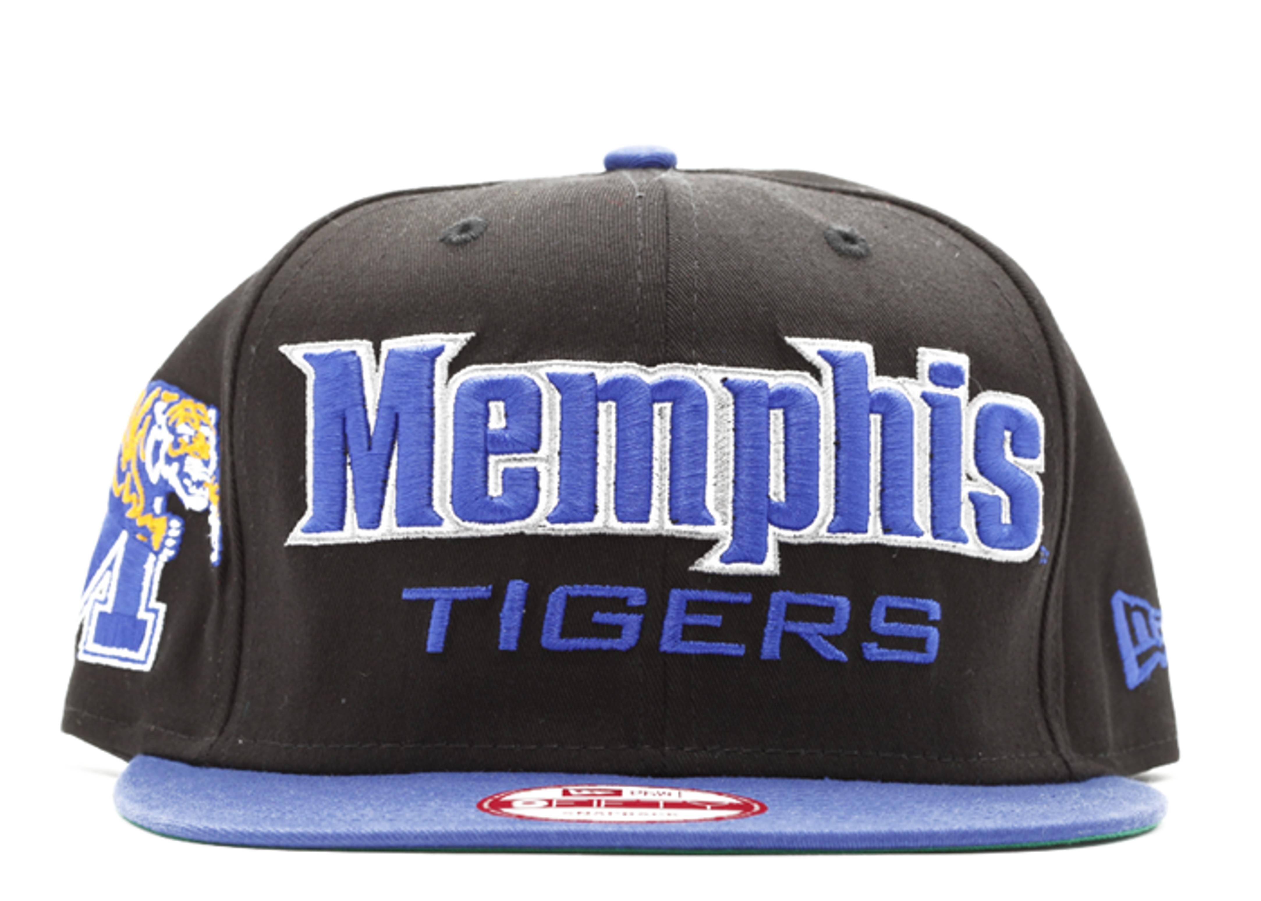 memphis tigers snap-back