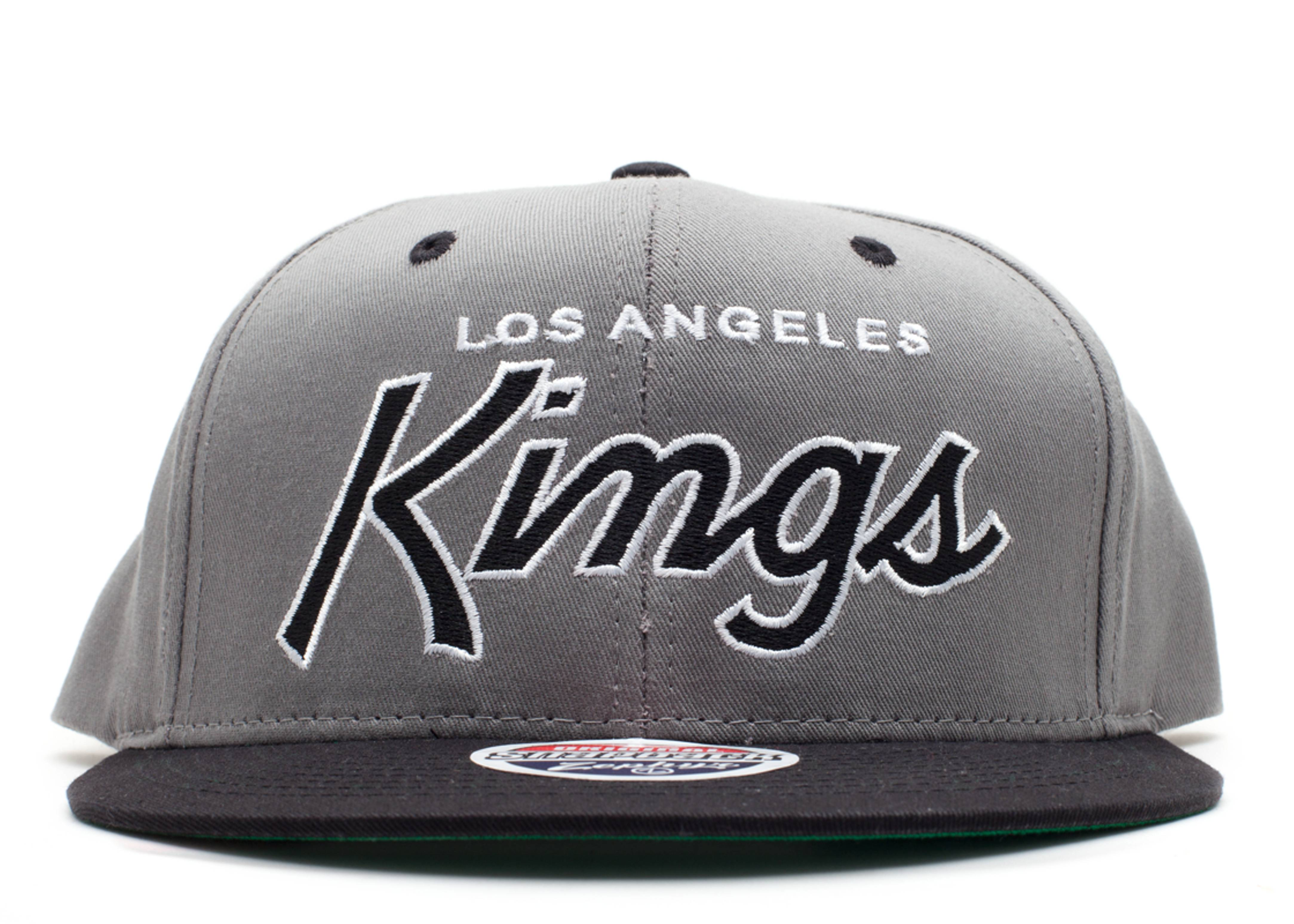 los angeles kings snap-back