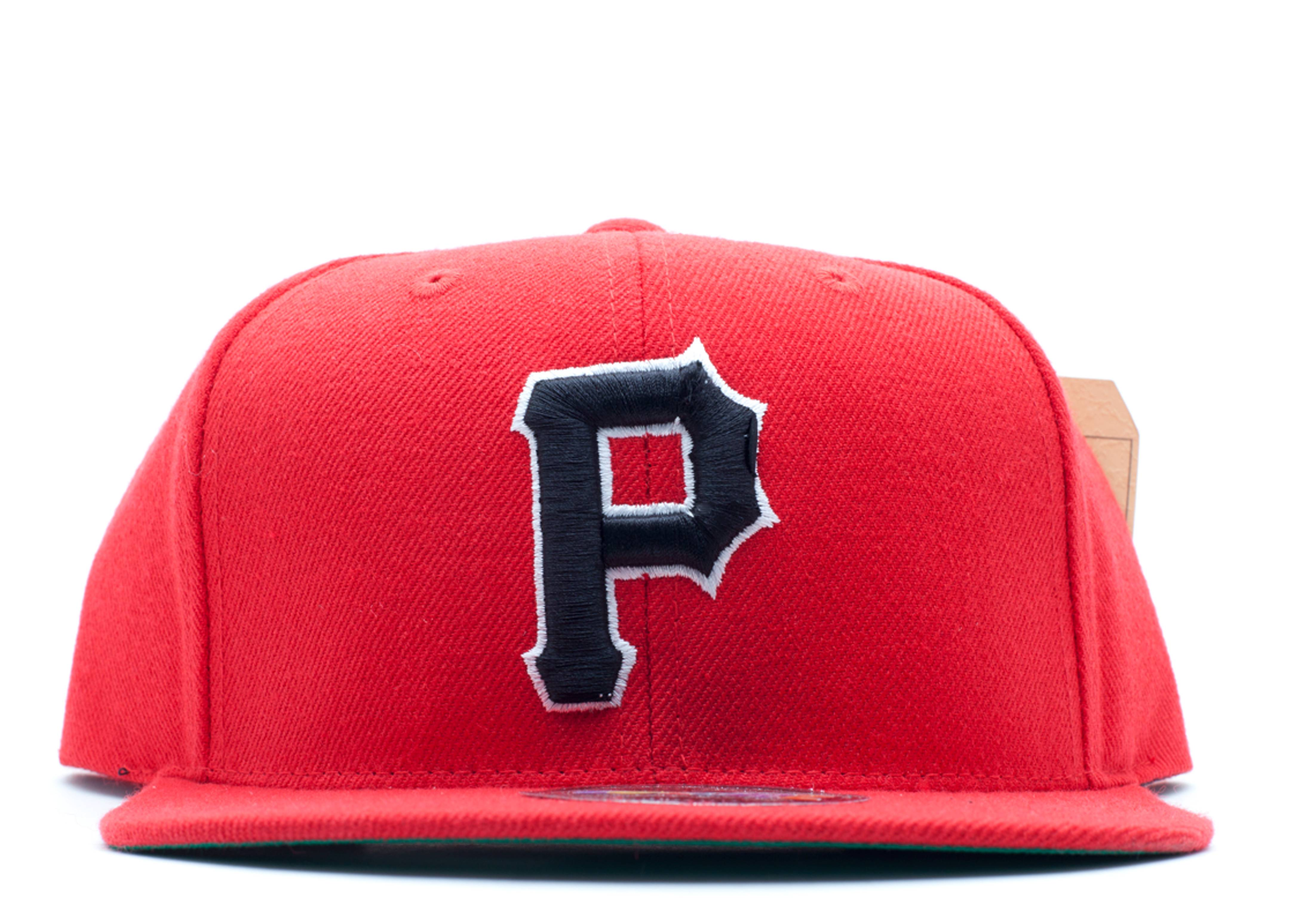 pittsburgh pirates snap-back