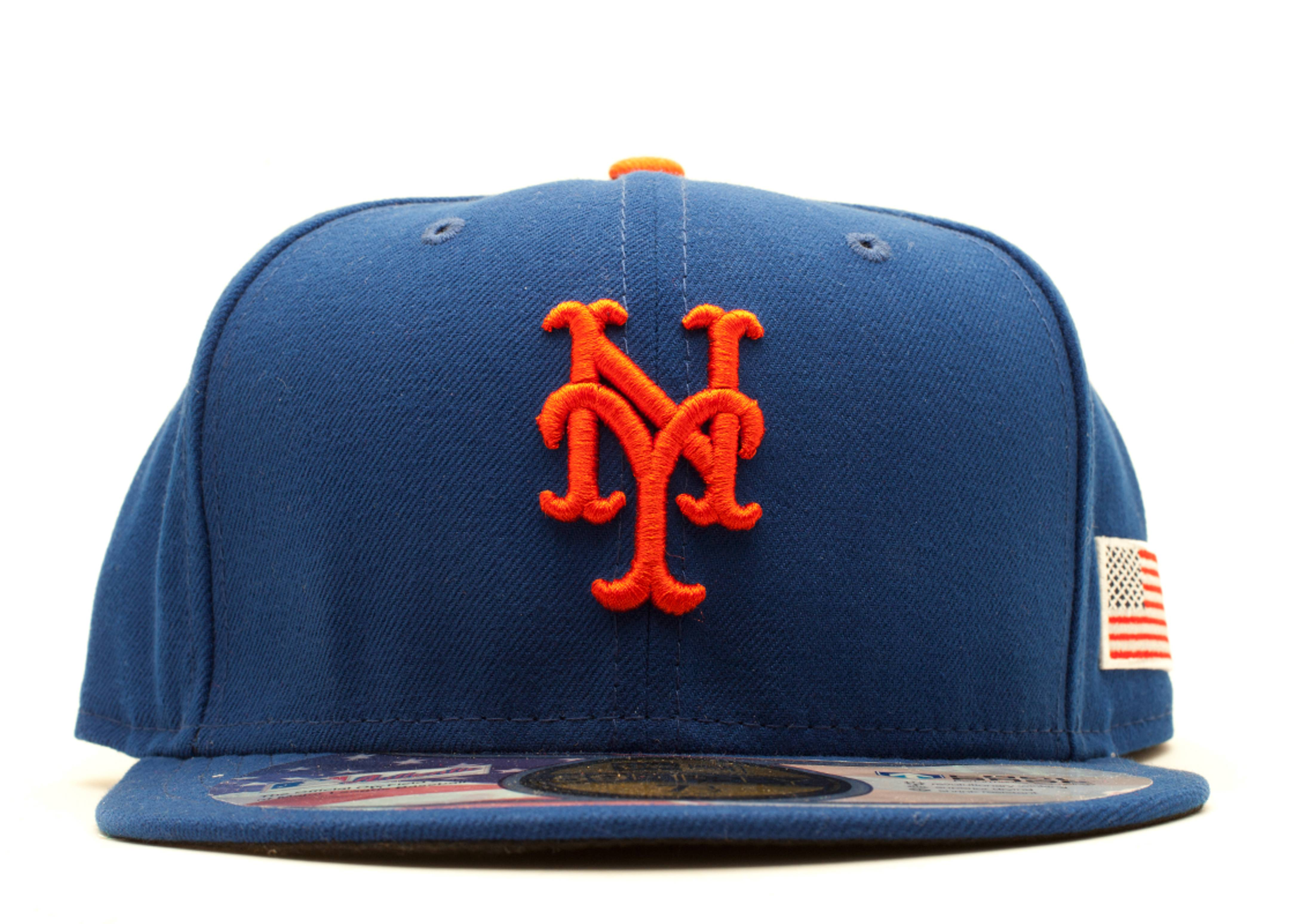 """new york mets fitted """"9-11 game"""""""