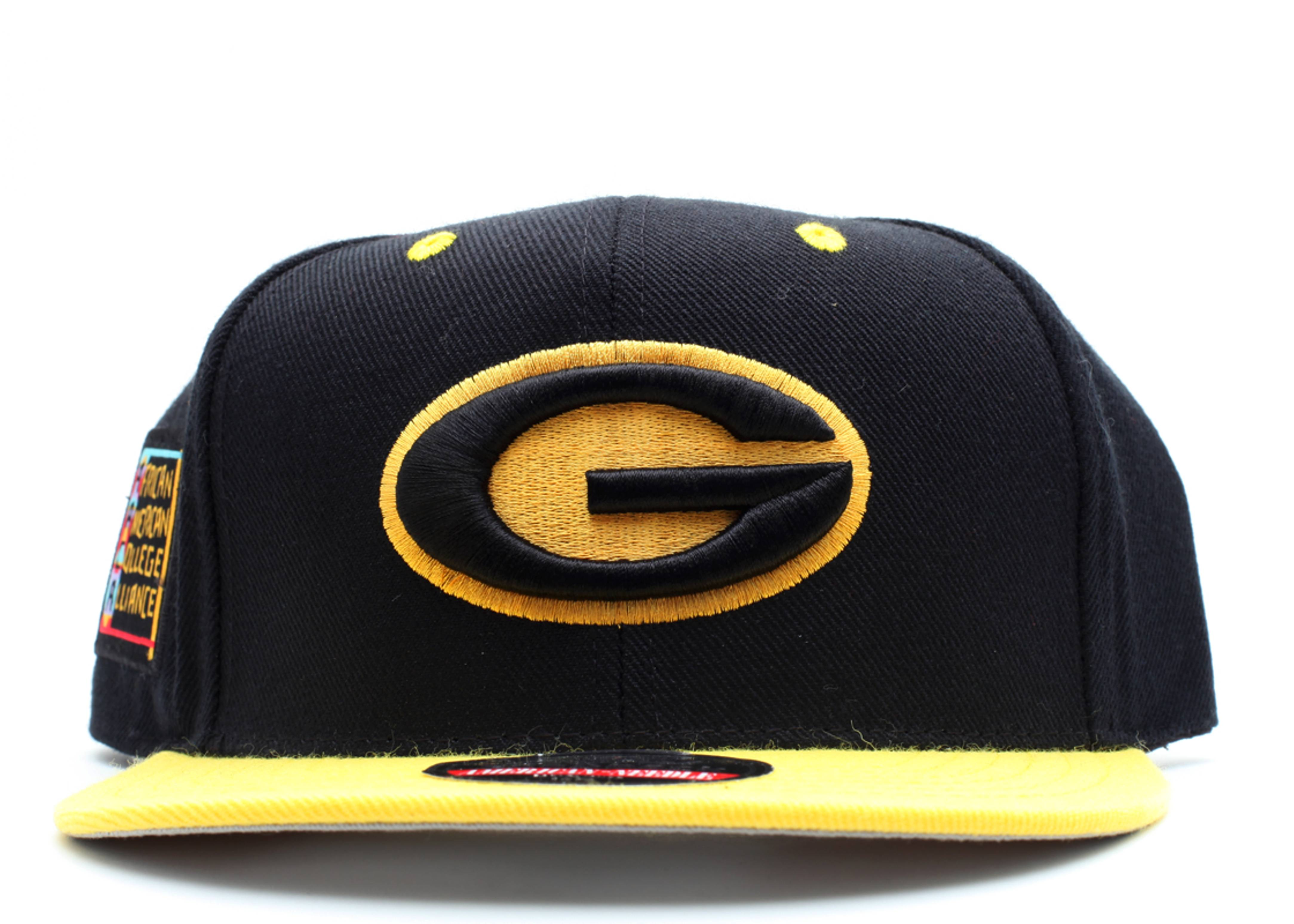 "grambling state tigers snap-back ""aaca"""