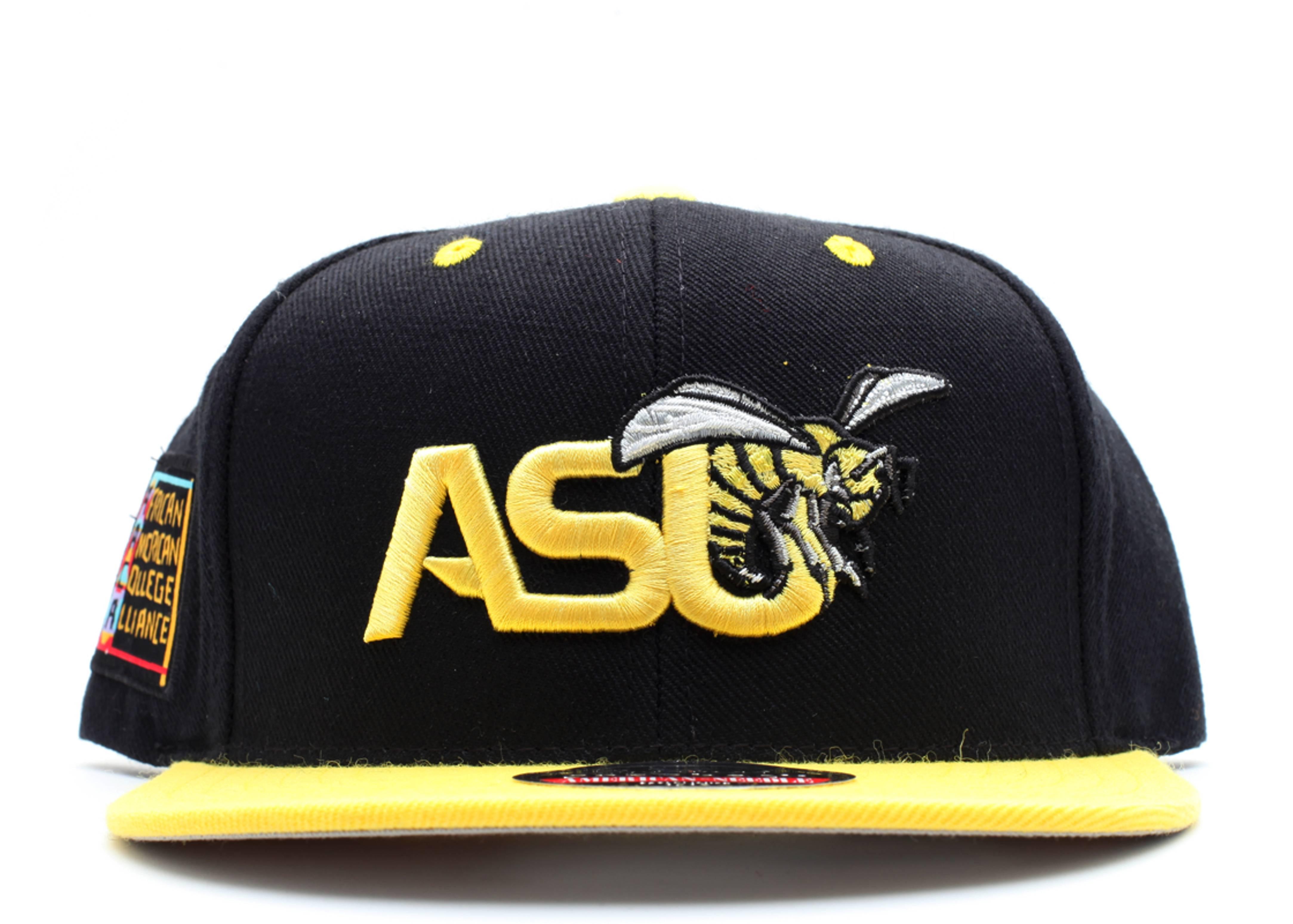 "alabama state hornets snap-back ""aaca"""