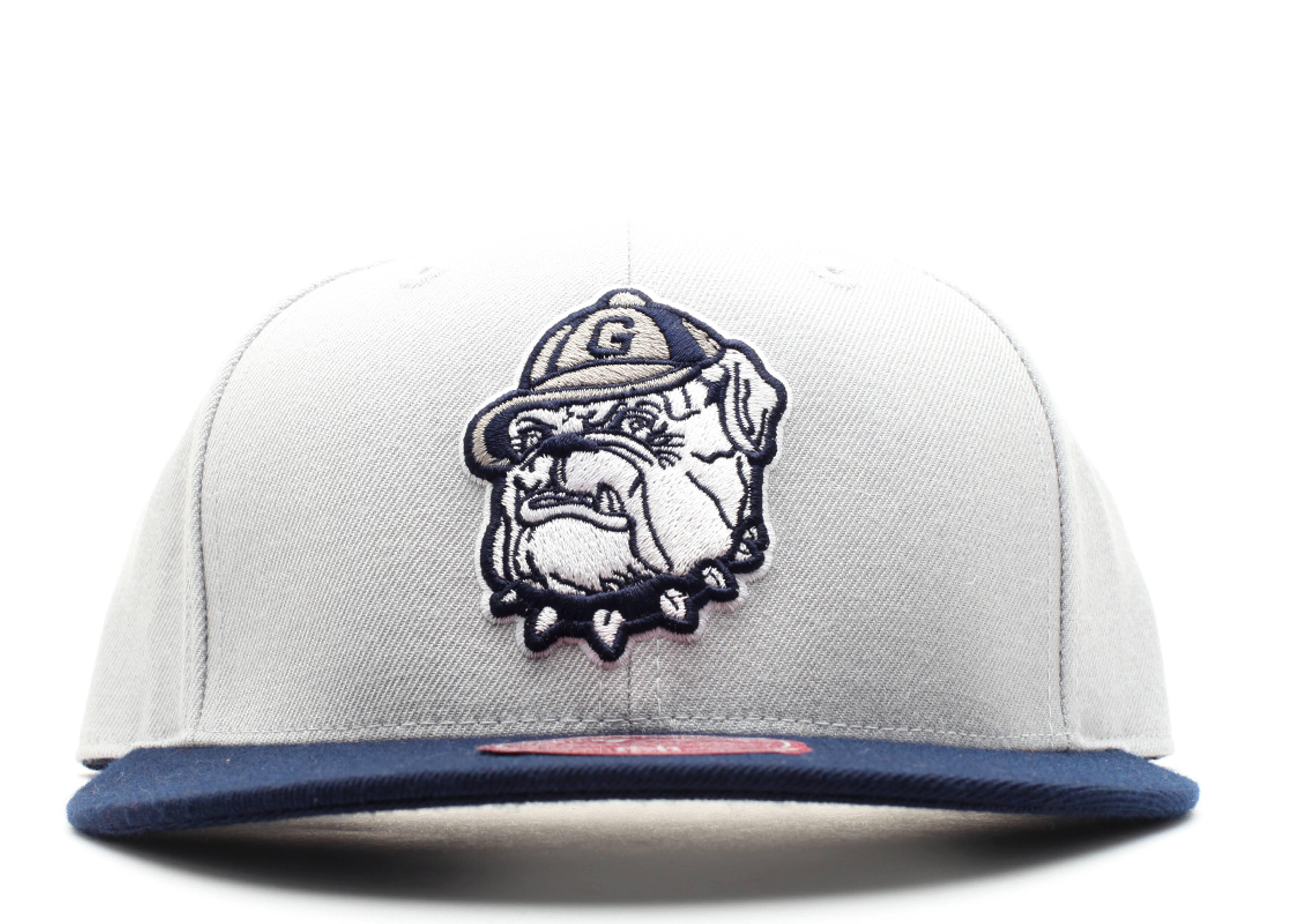 georgetown hoyas fitted