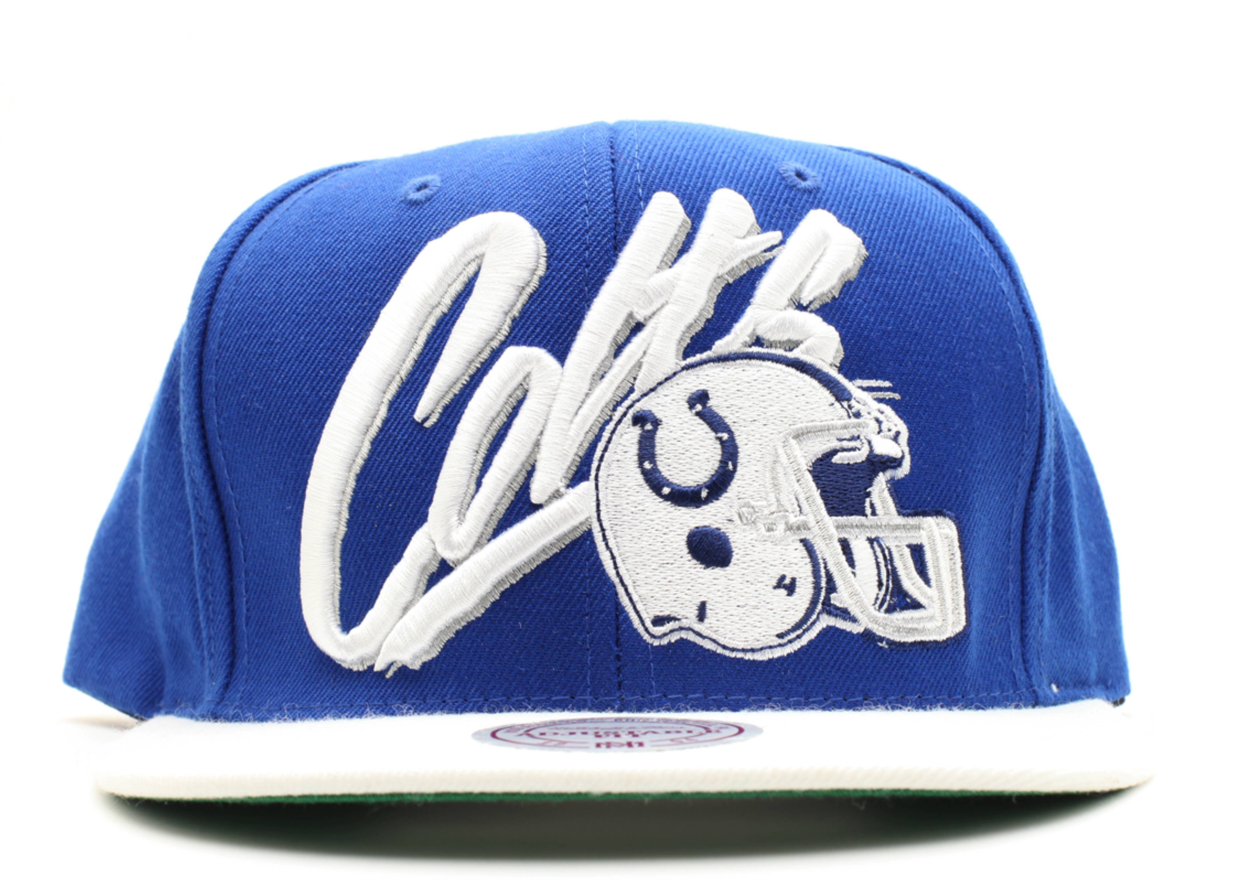 baltimore colts snap-back