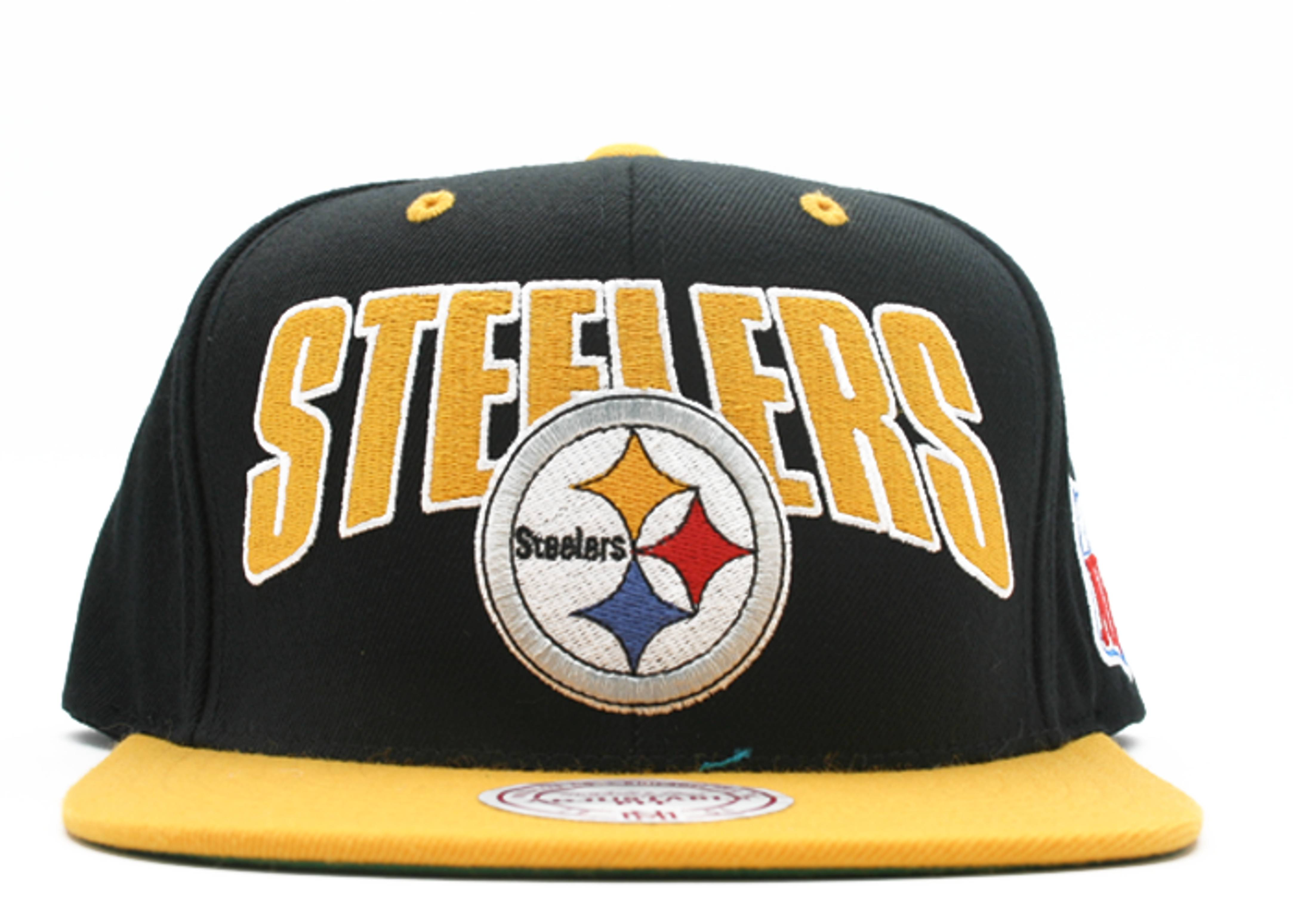 pittsburgh steelers snap-back