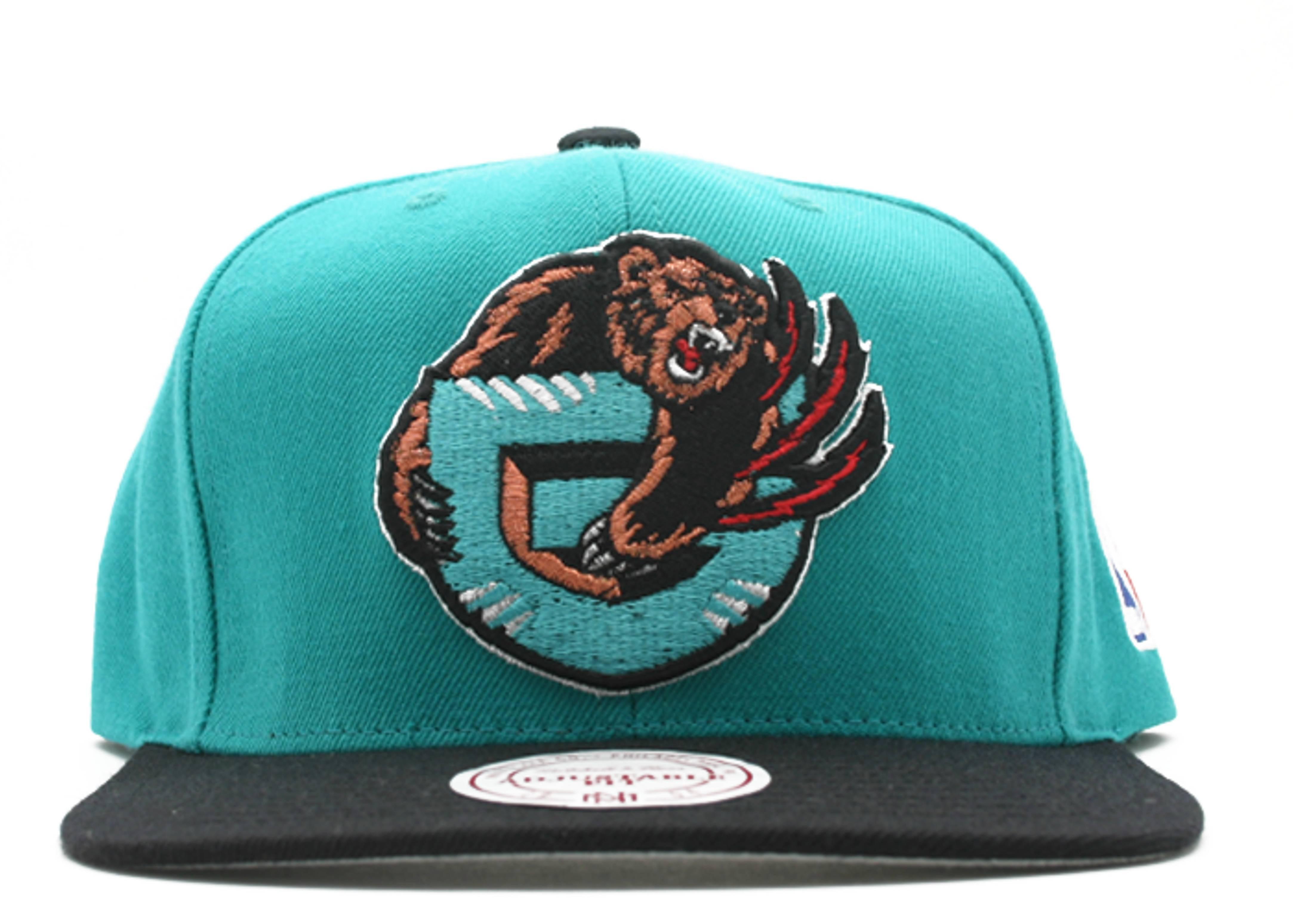 vancouver grizzlies snap-back