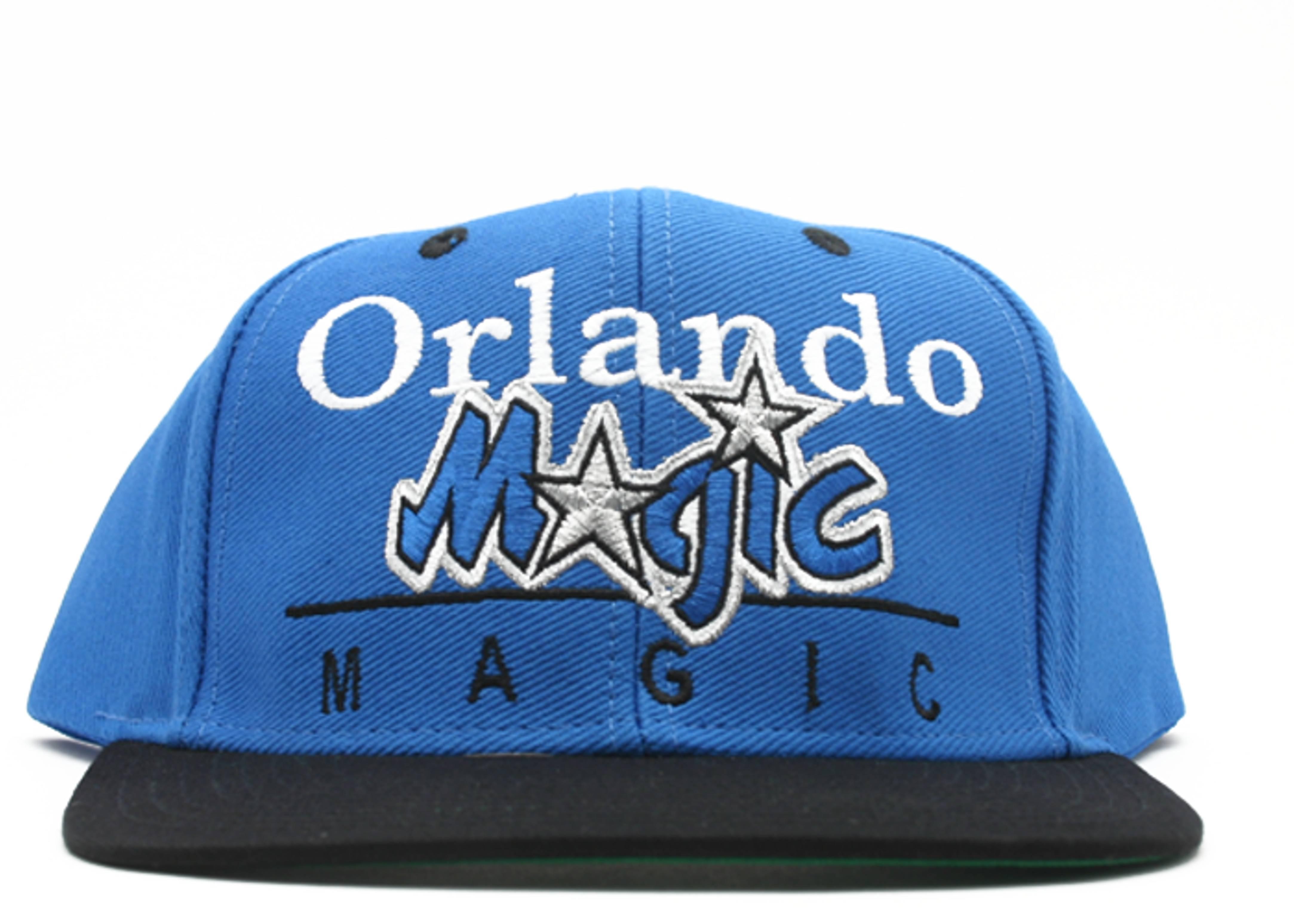 orlando magic snap-back