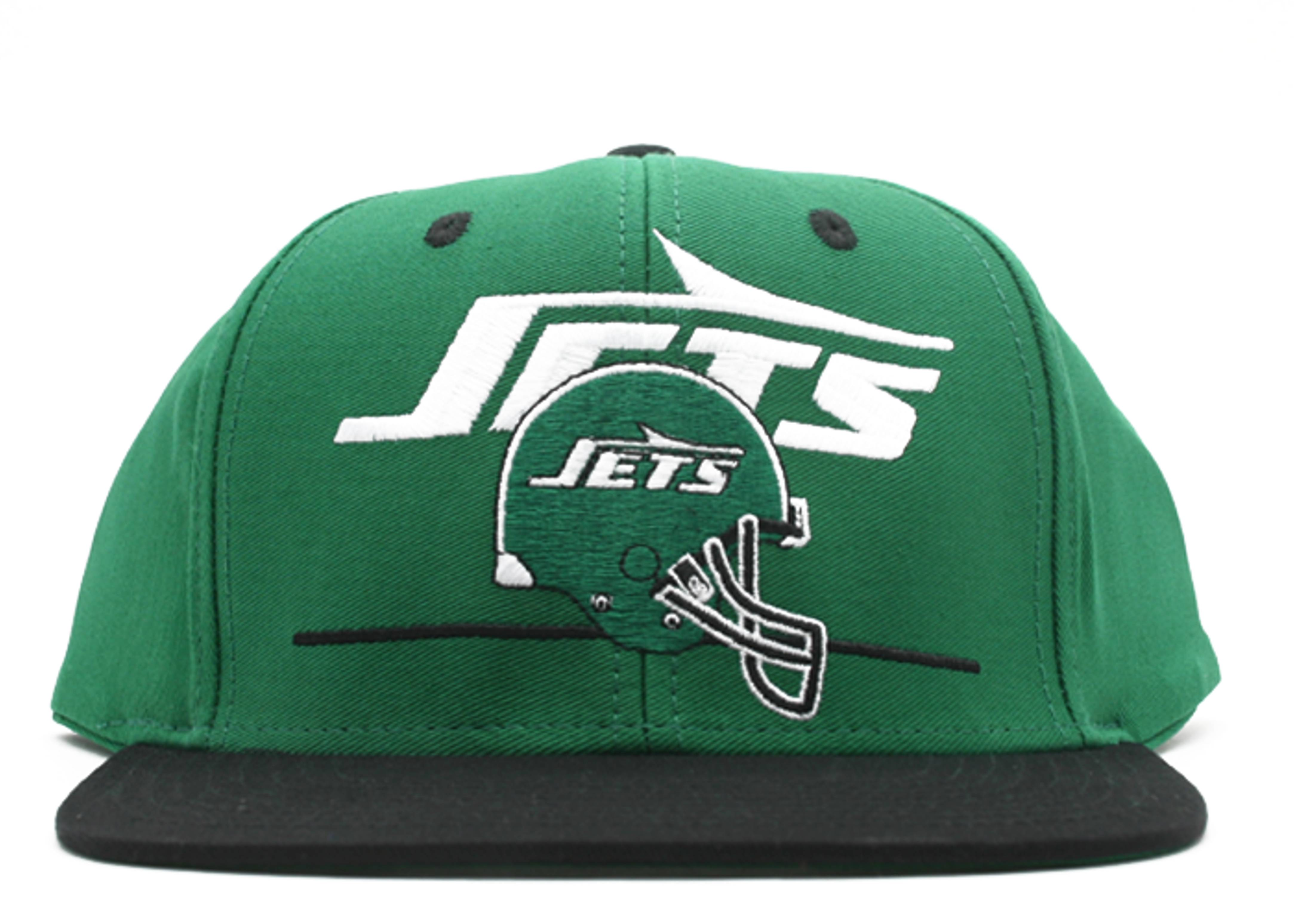 new york jets snap-back