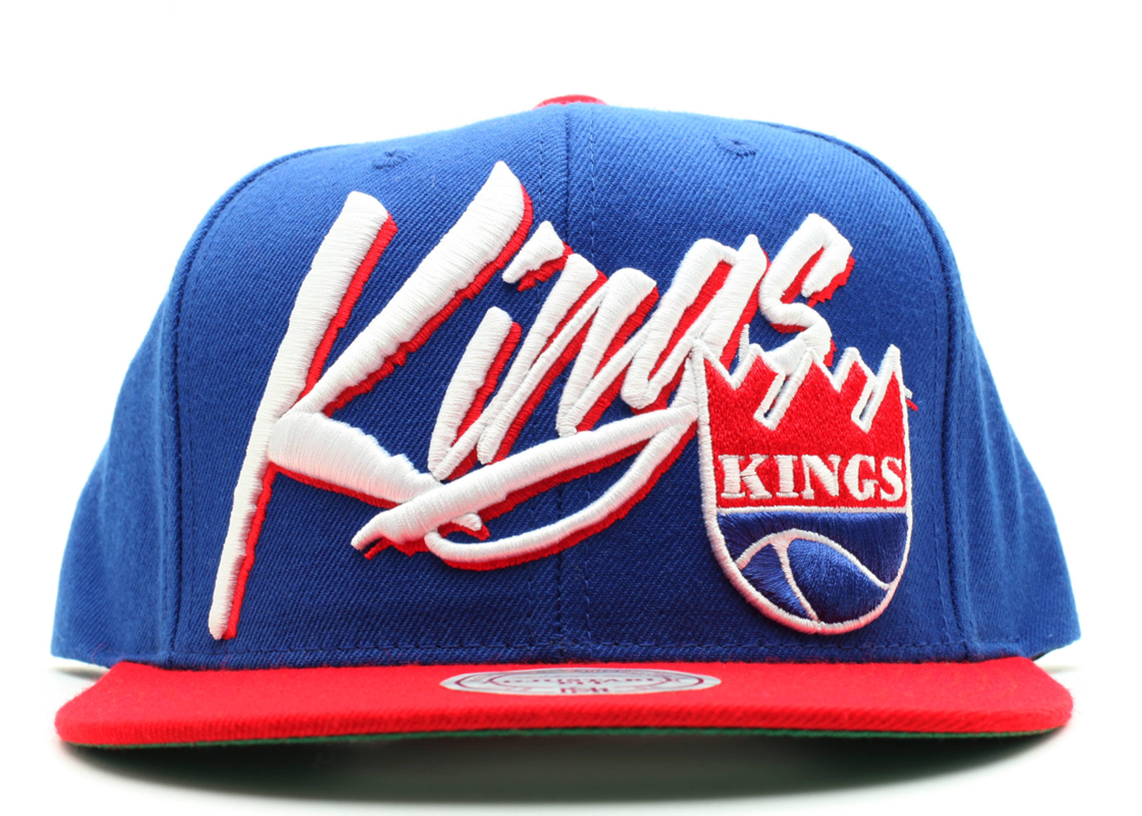 sacramento kings snap-back