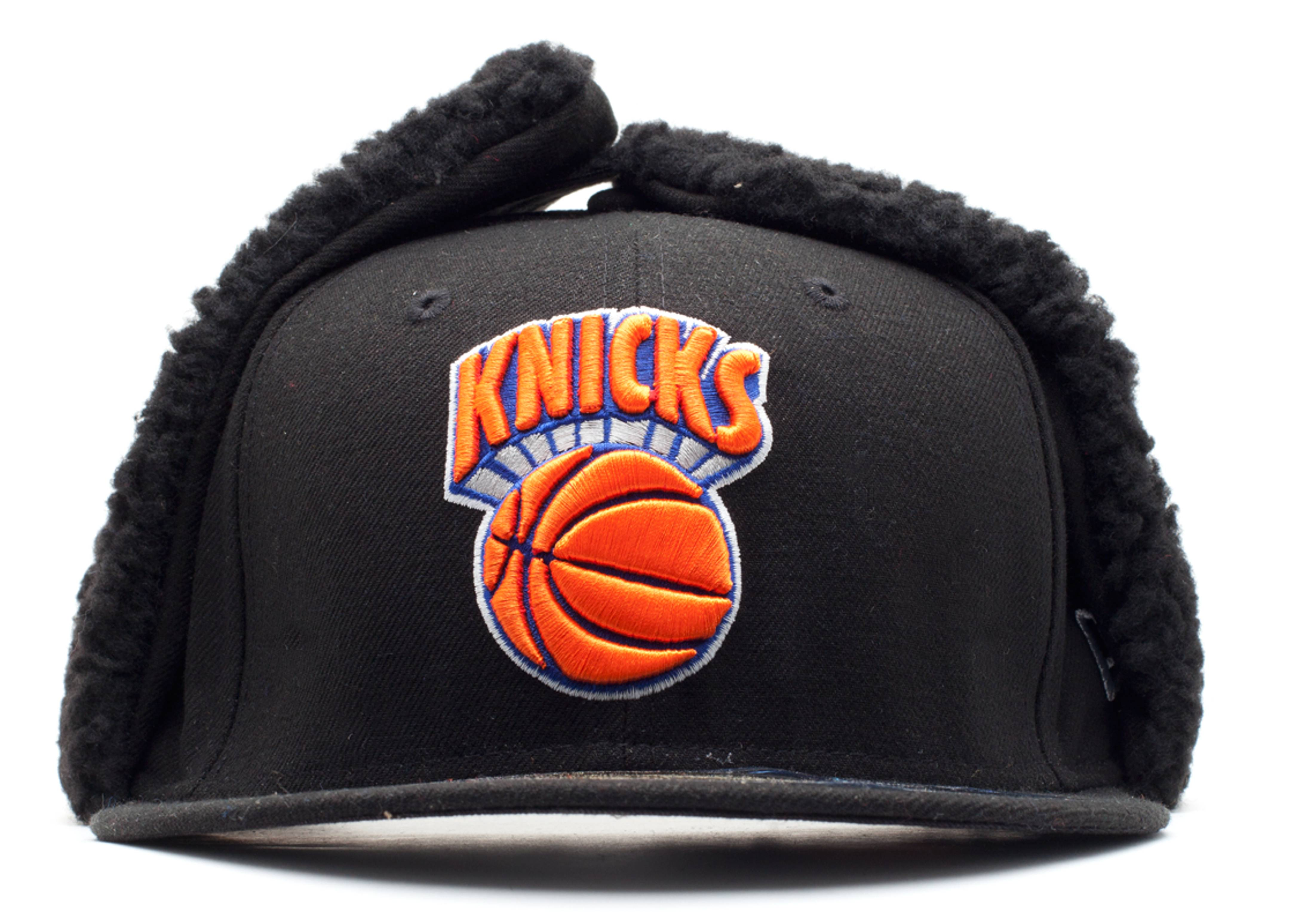 new york knicks dogear fitted