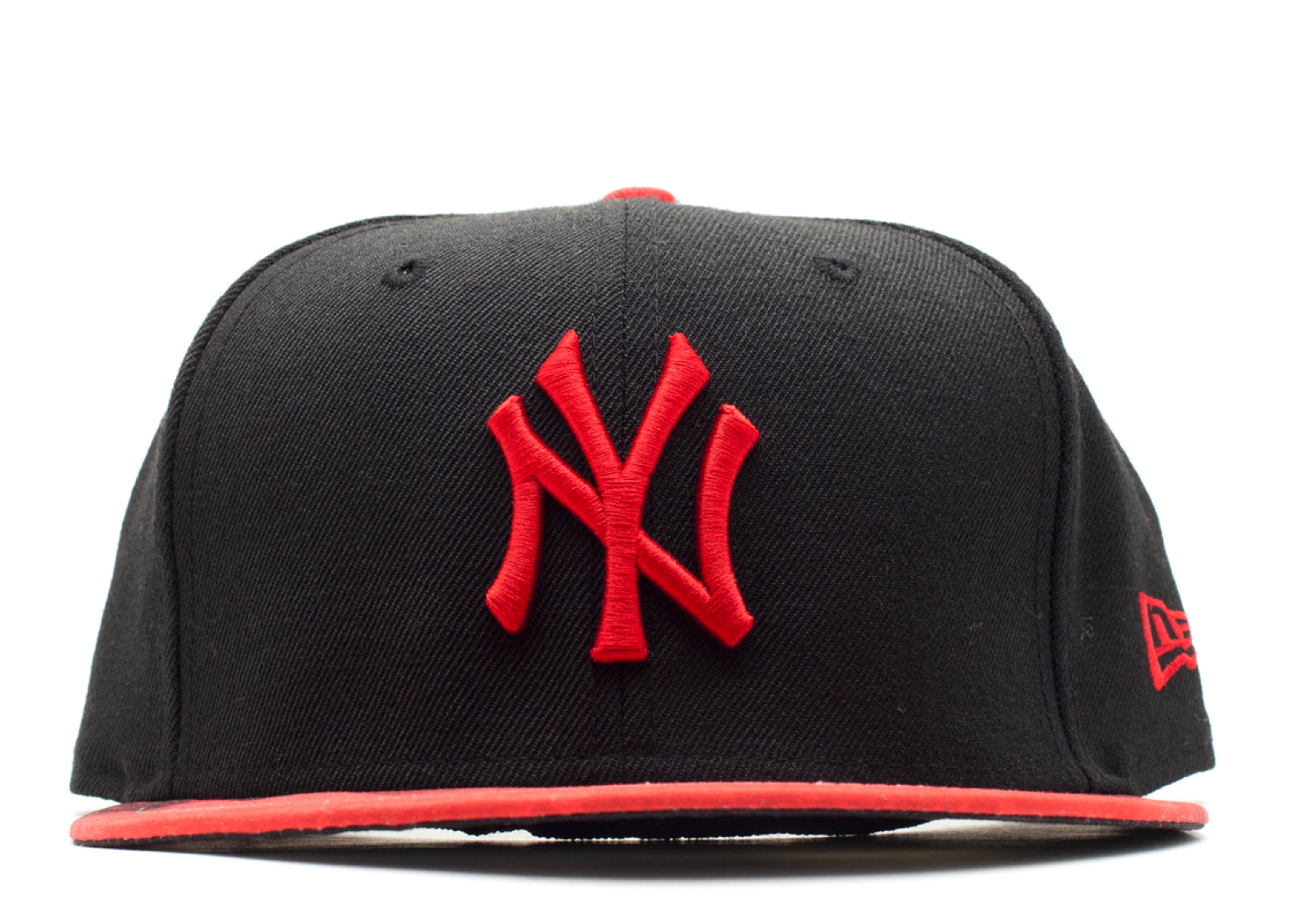 "new york yankees fitted ""bad land crackle"""