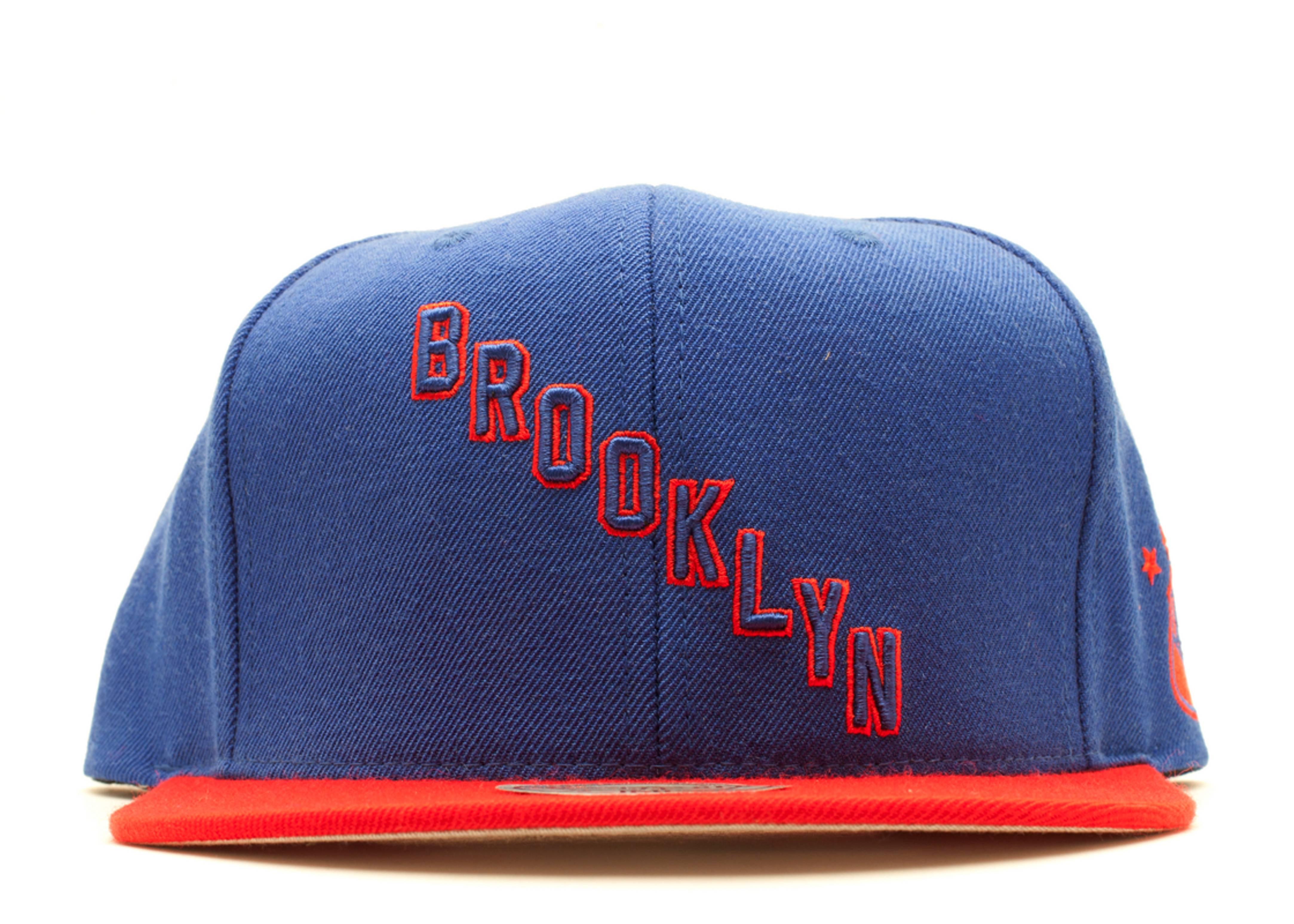 brooklyn americans snap-back