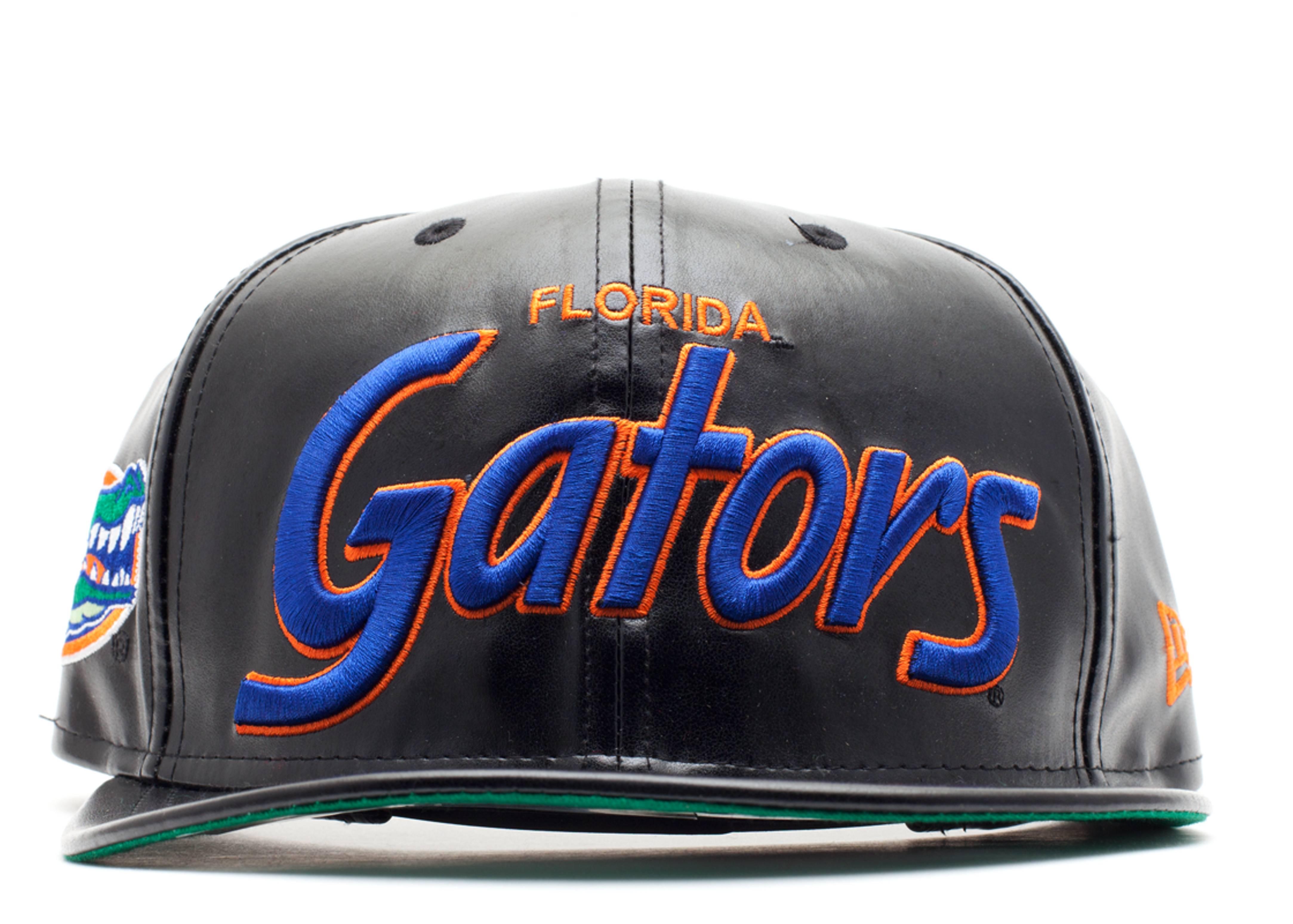 florida gators script redux snap-back