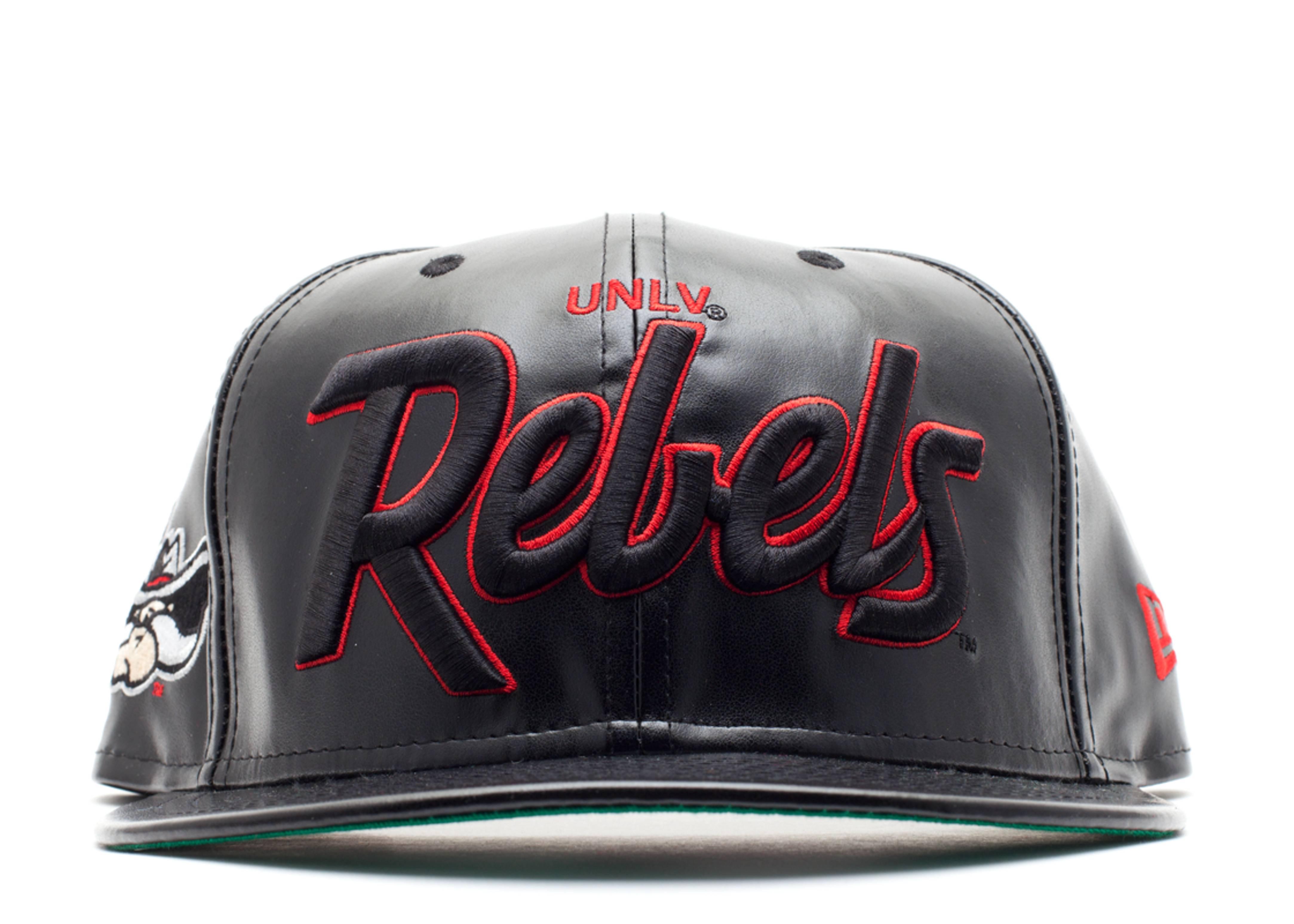 unlv rebels redux snap-back