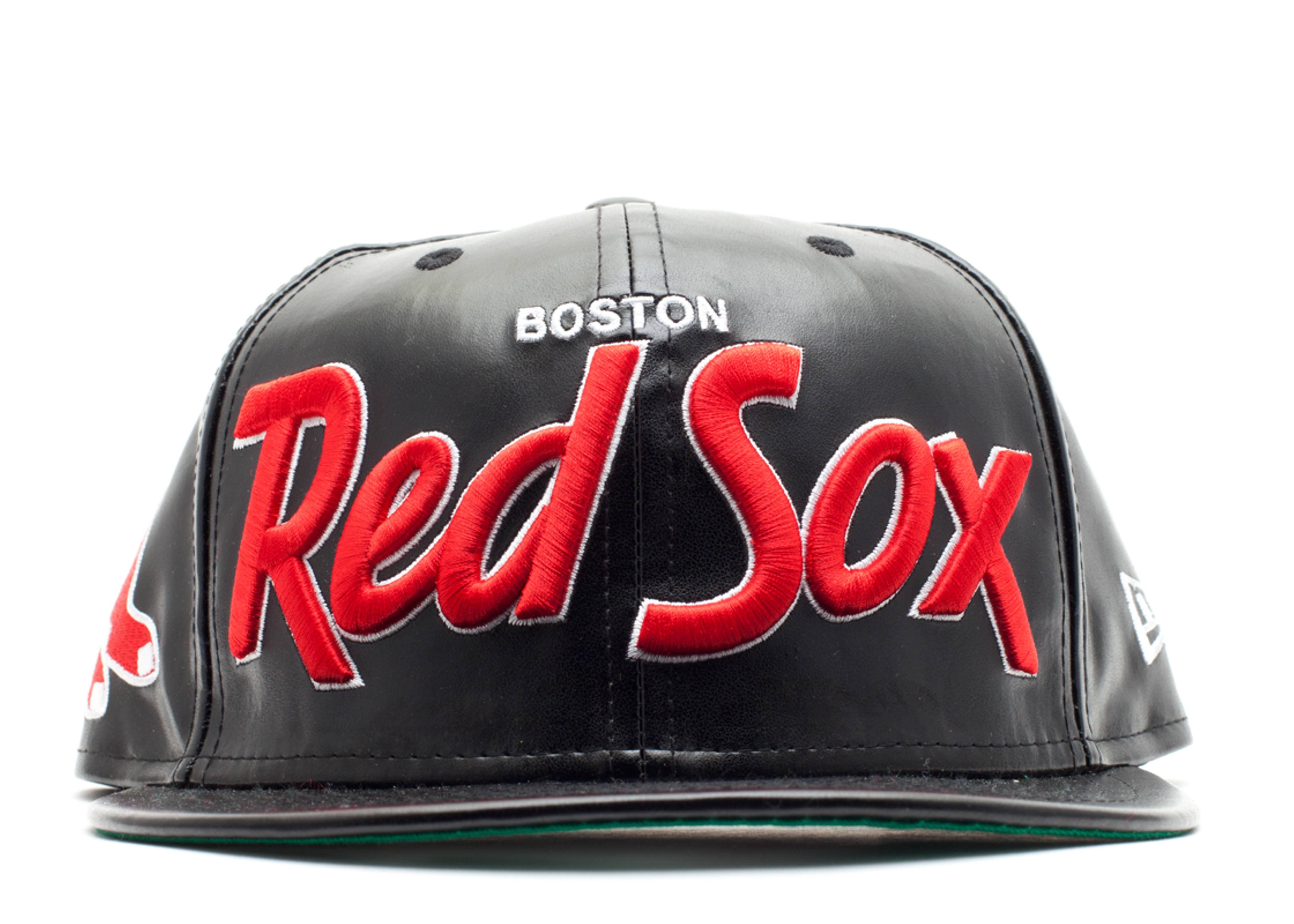 boston red sox script redux snap-back