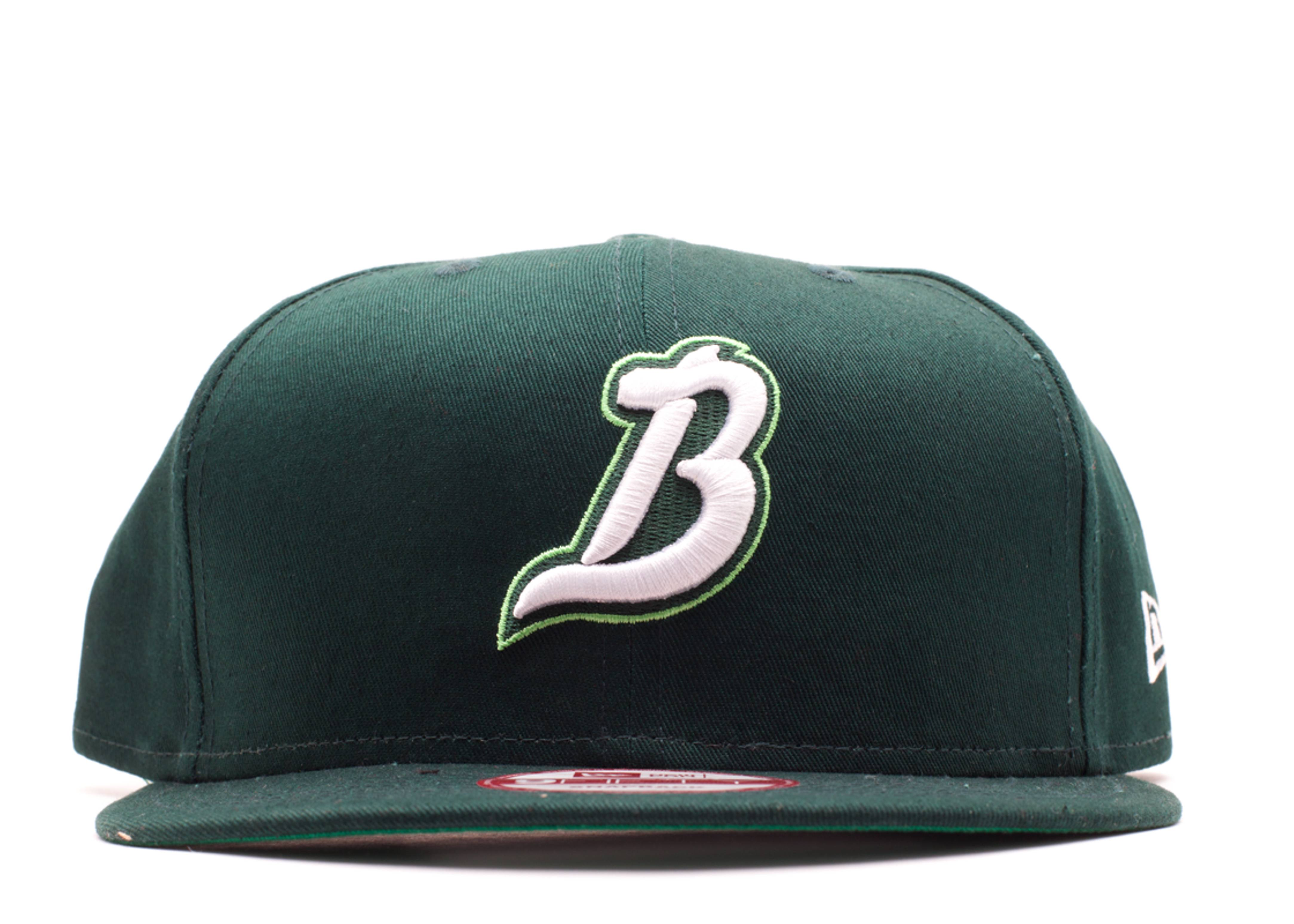 reynosa broncos mexican league snap-back