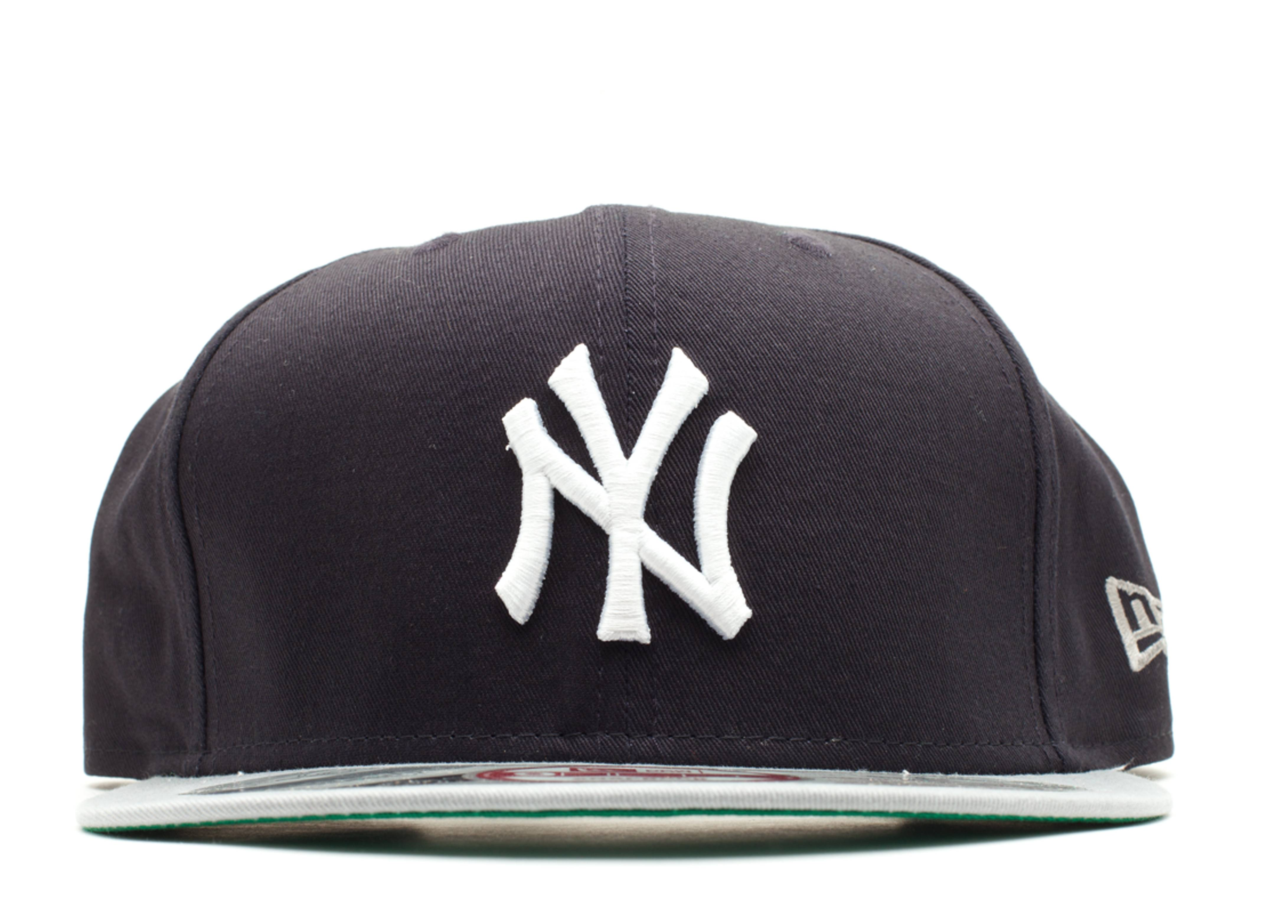 new york yankees interchangeable snap-back