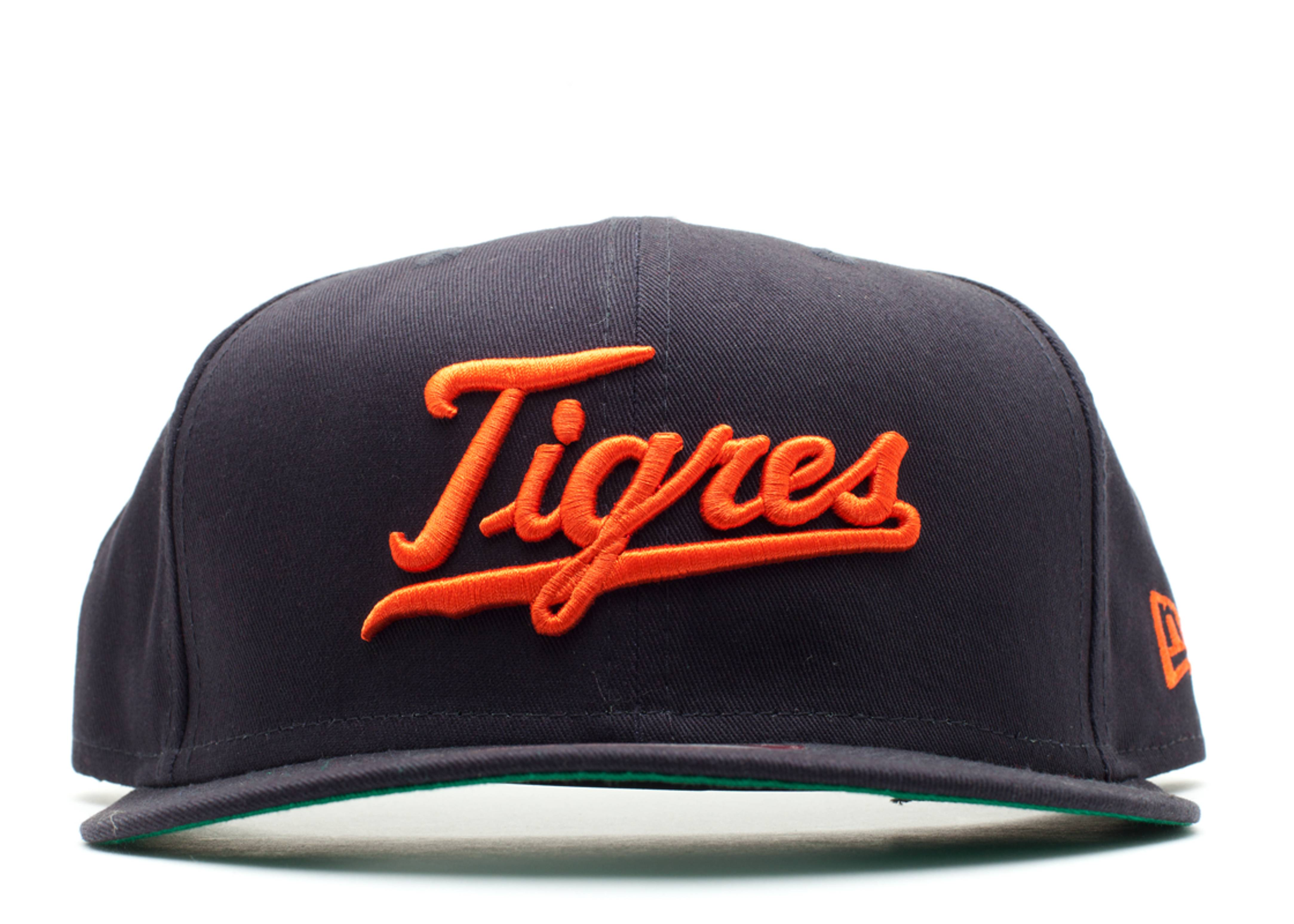 mexico tigers snap-back