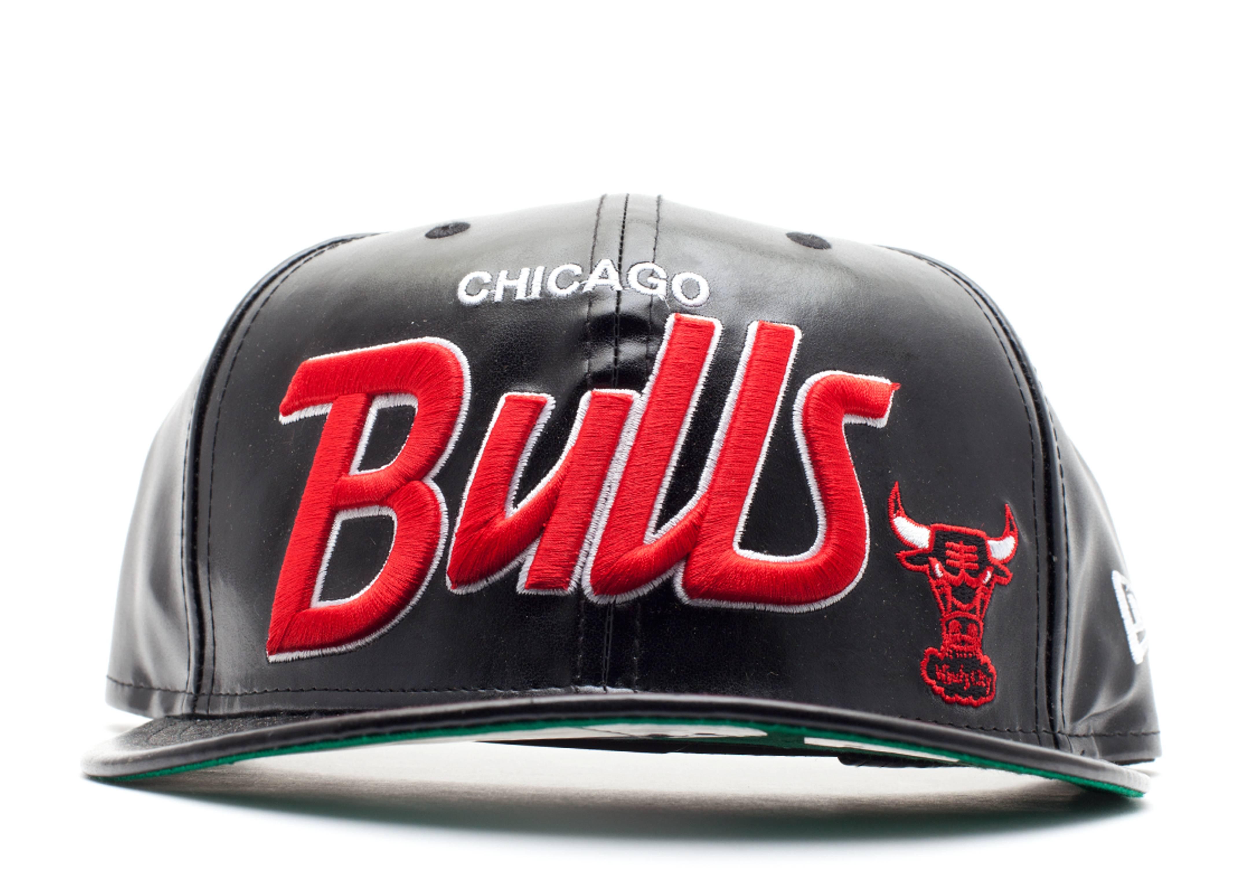 chicago bulls script redux snap-back
