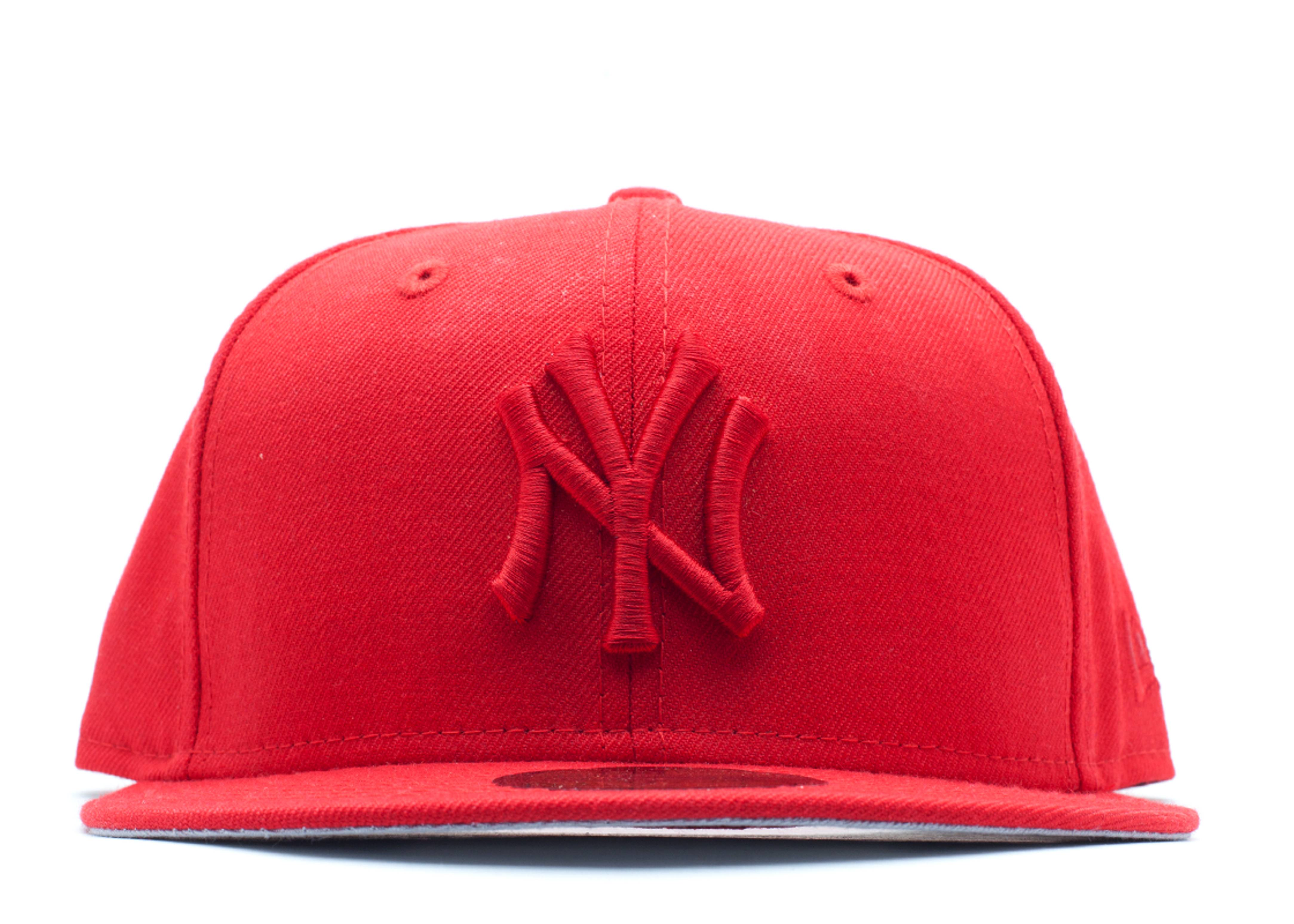 "new york yankees fitted ""tonal"""