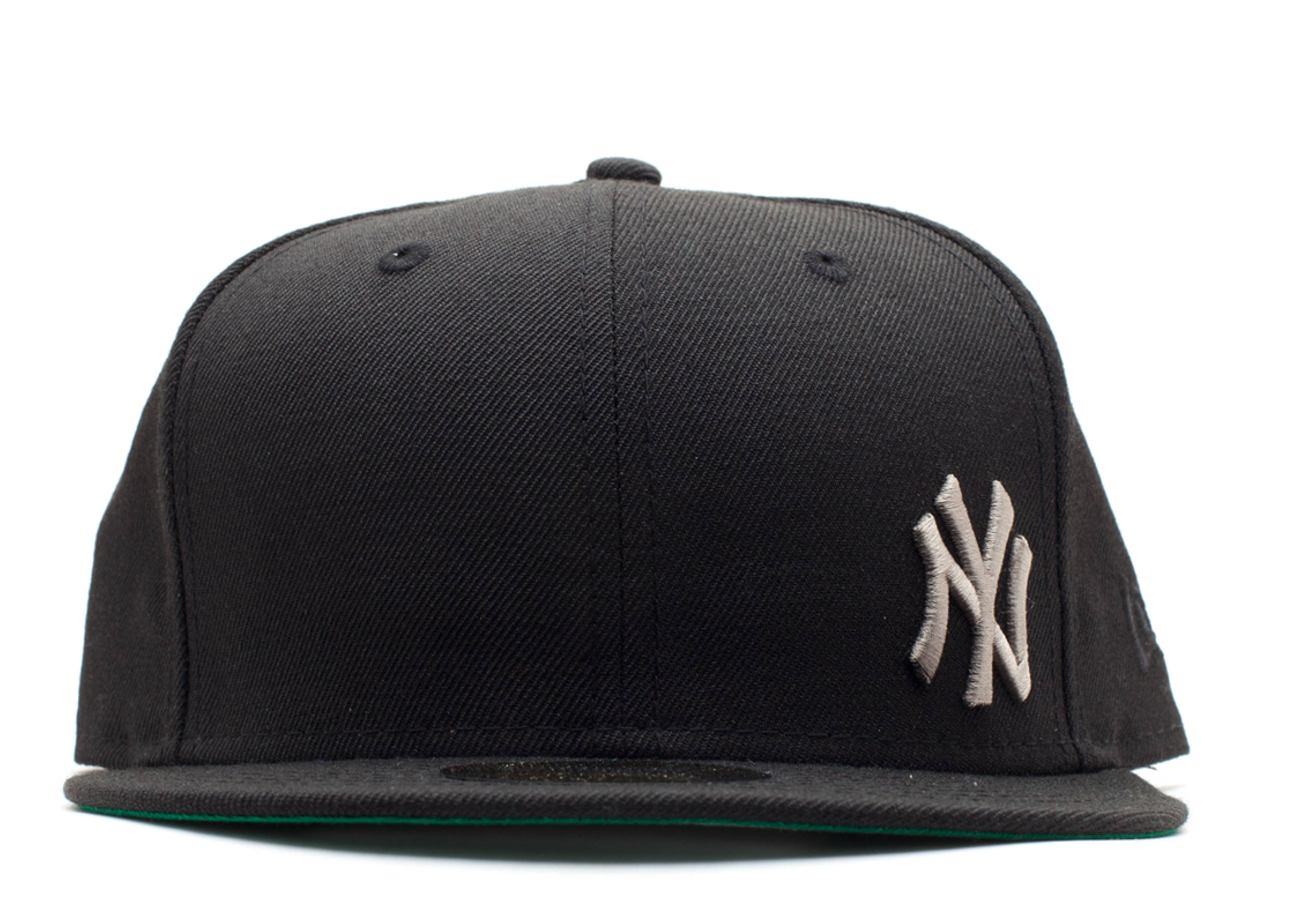 "new yankees fitted ""flawless"""