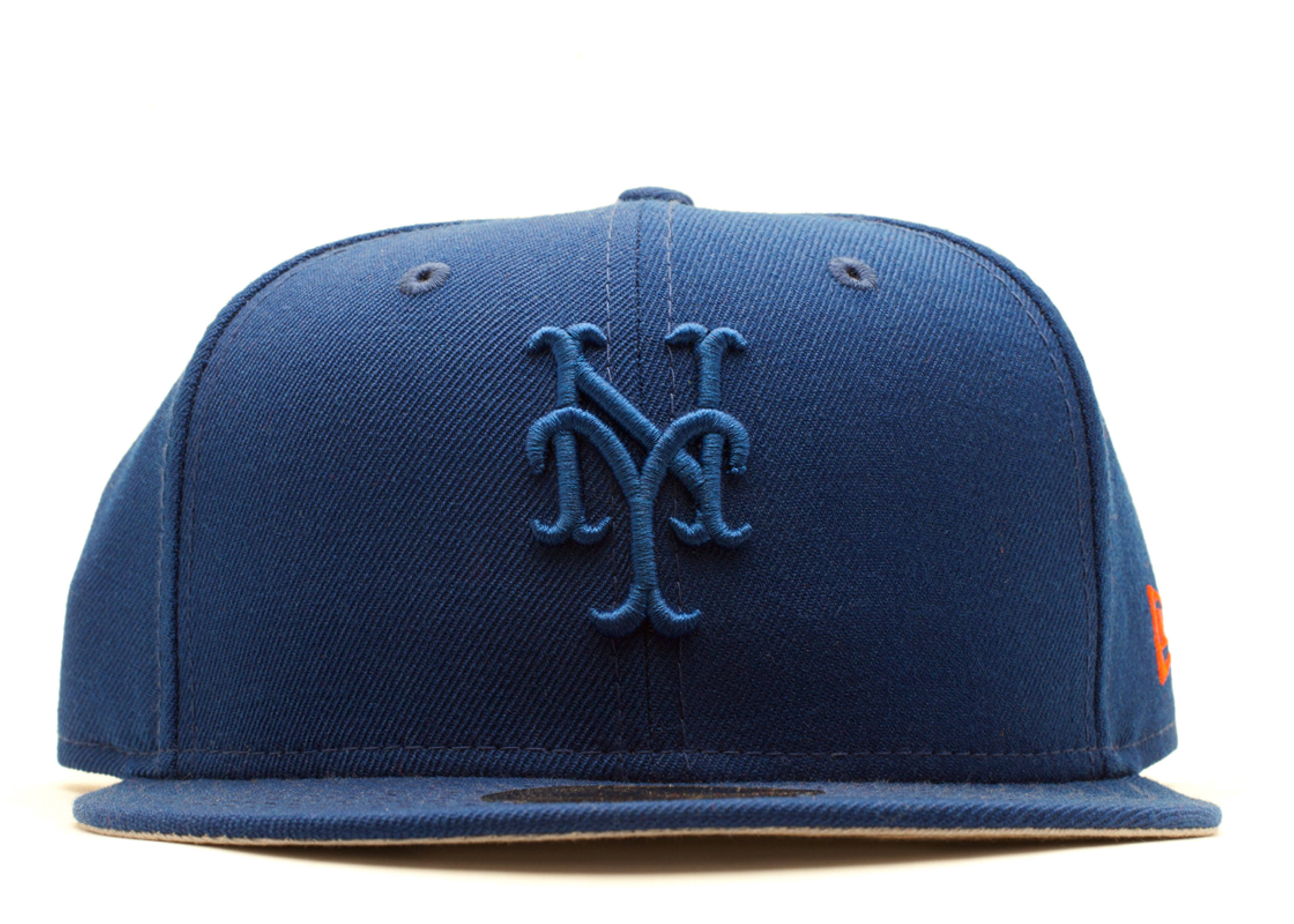 """new york mets fitted """"tonal"""""""