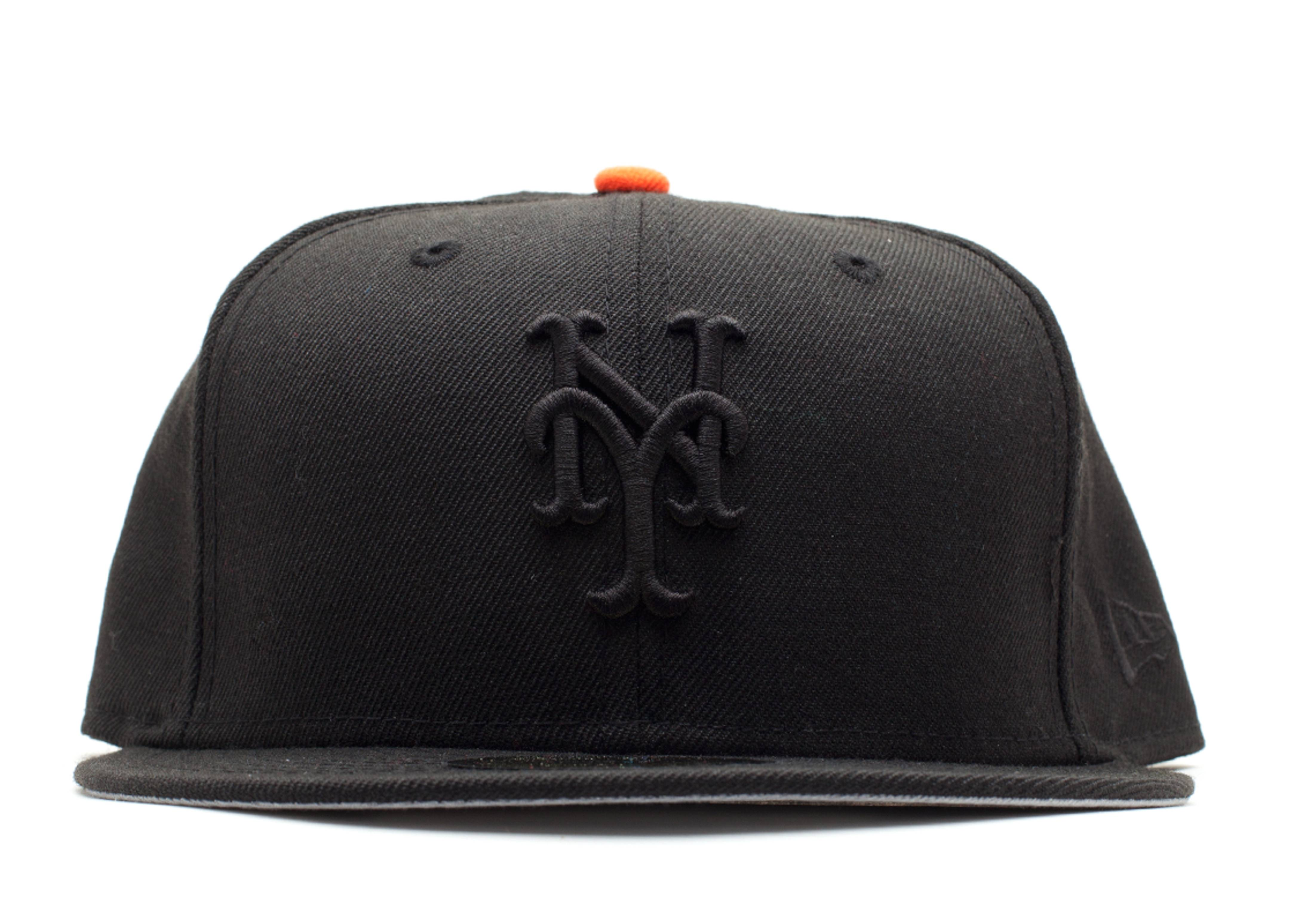 "new york mets fitted ""tonal"""