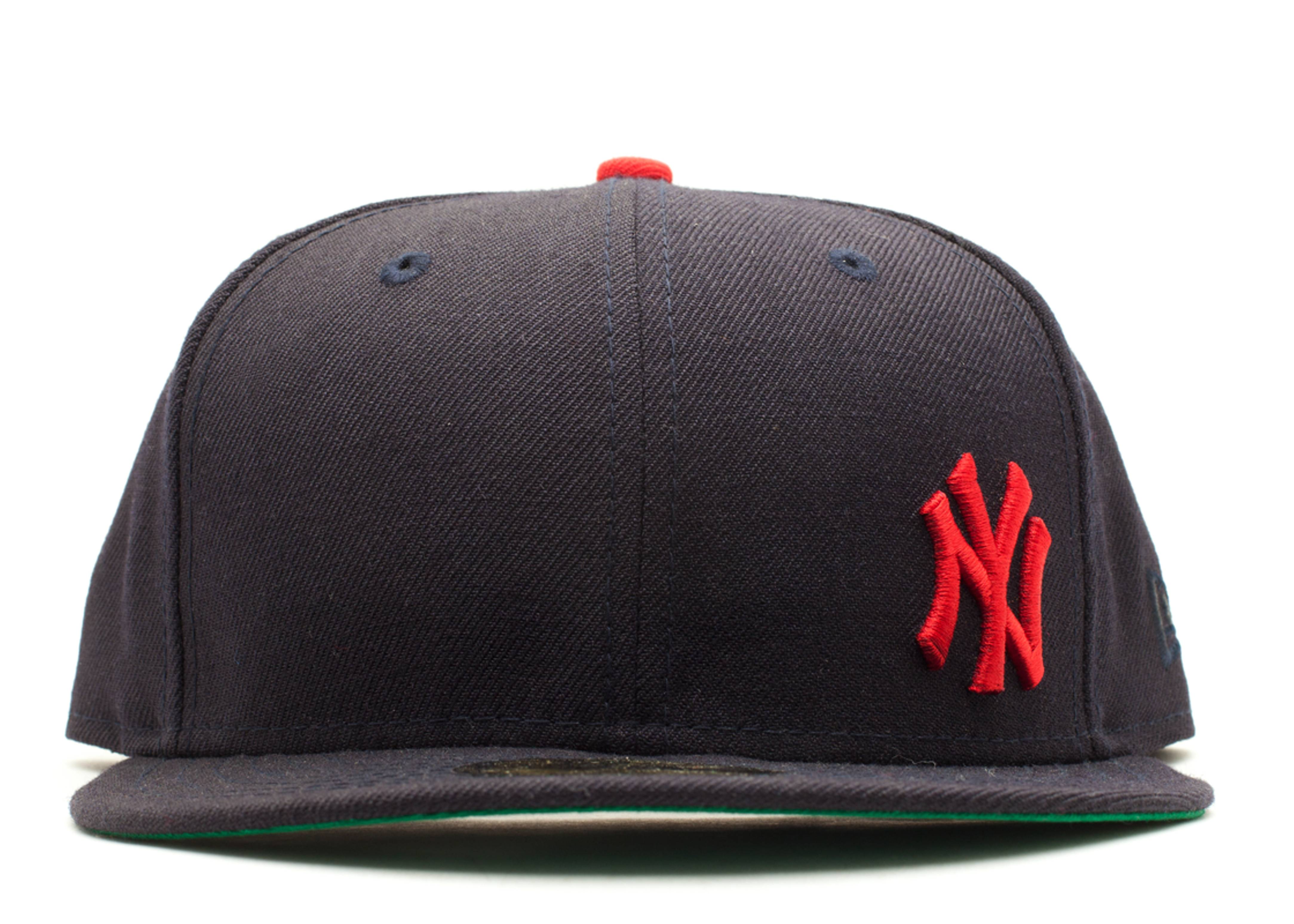 """new york yankees fitted """"flawless"""""""