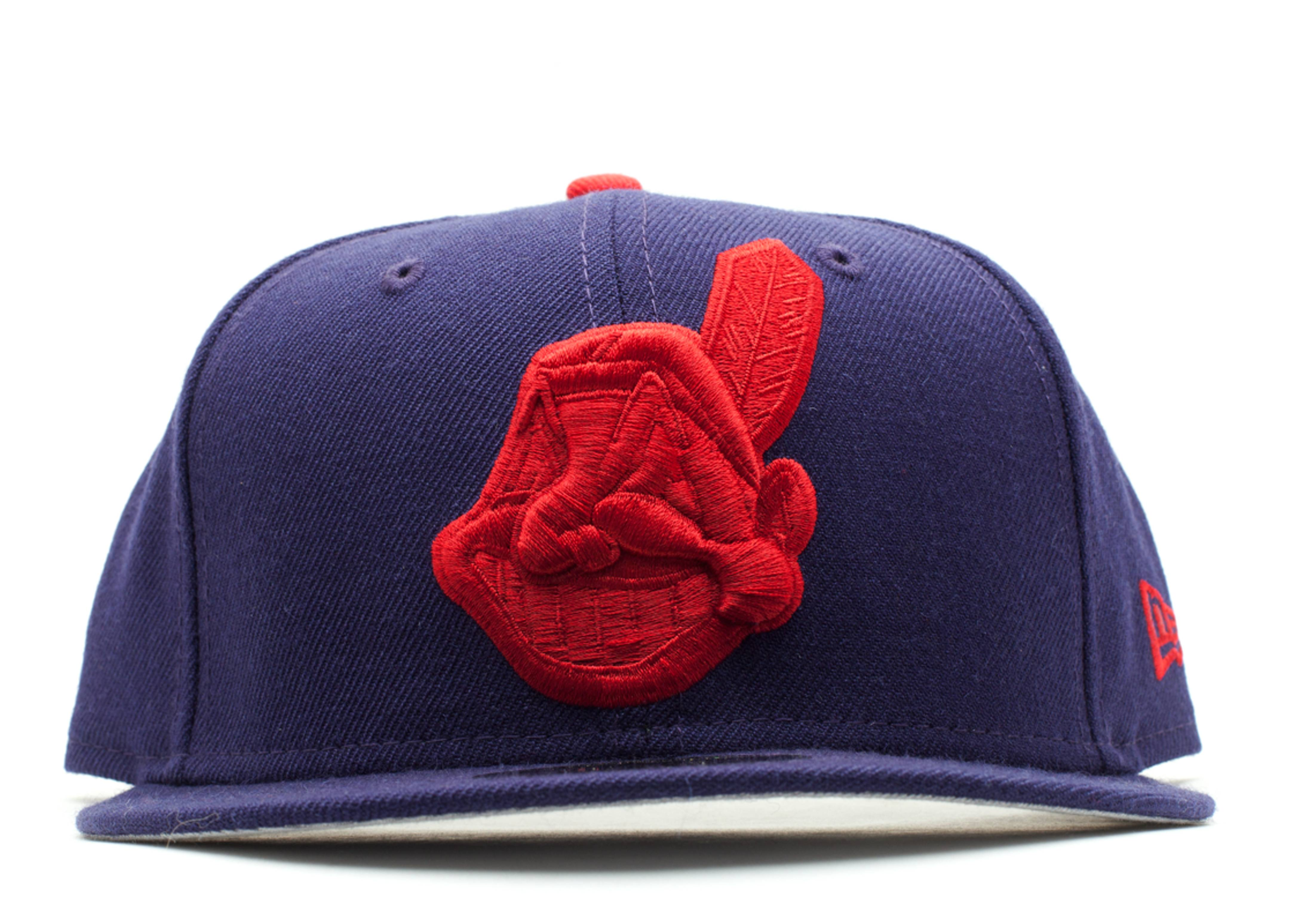 "cleveland indians fitted ""tonal"""