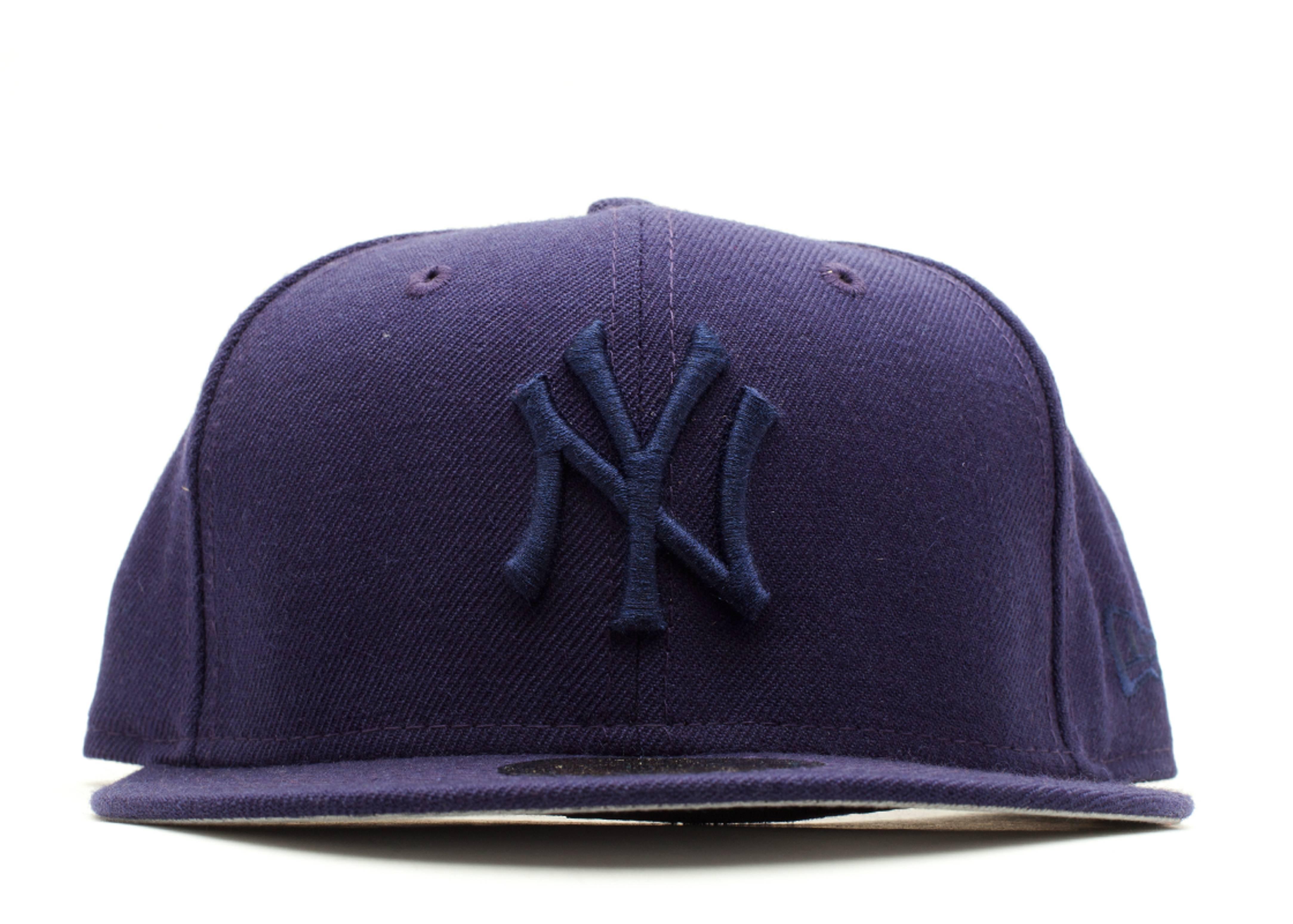 "new york yankees fitted ""tonal"""
