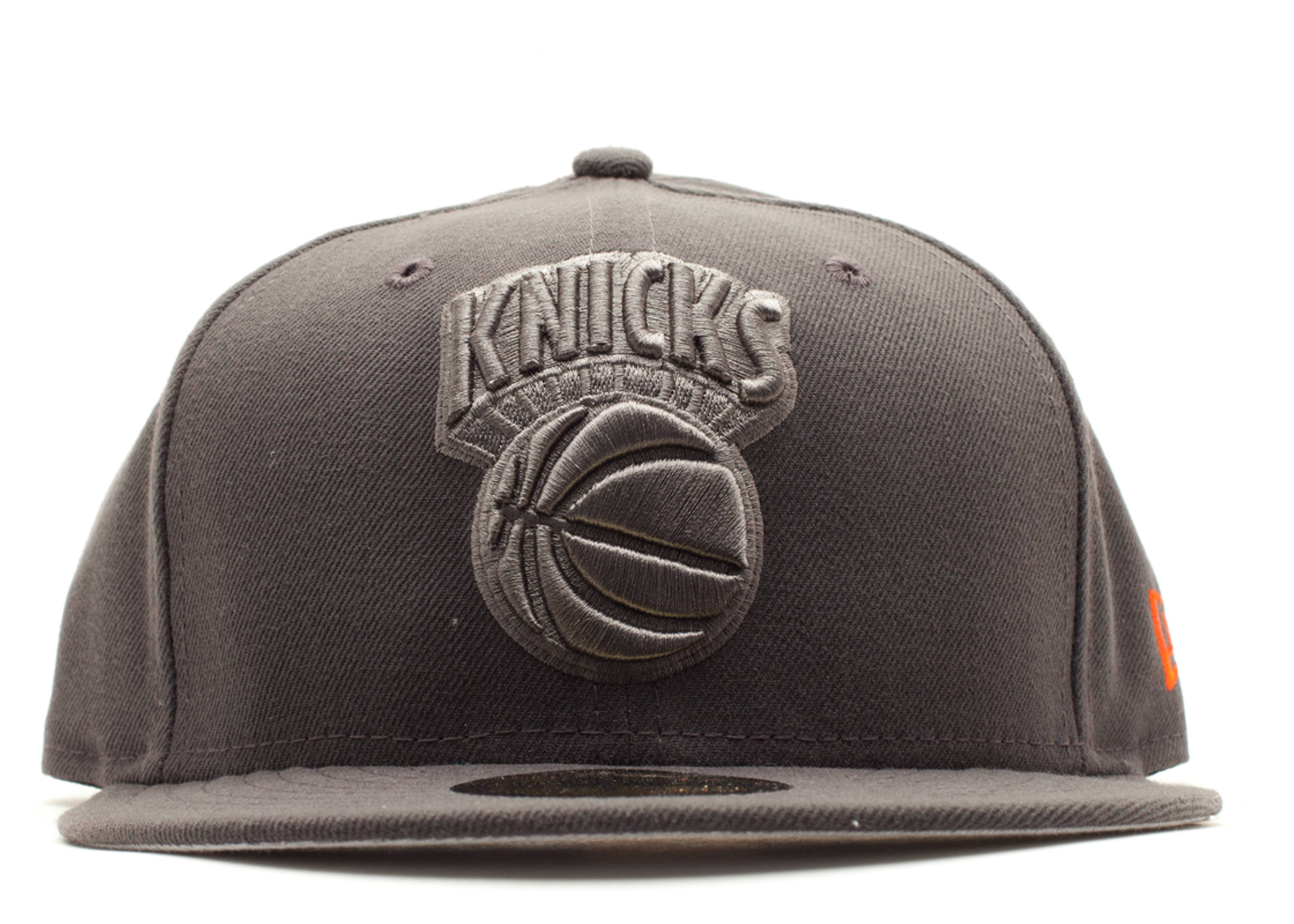 "new york knicks fitted ""tonal"""
