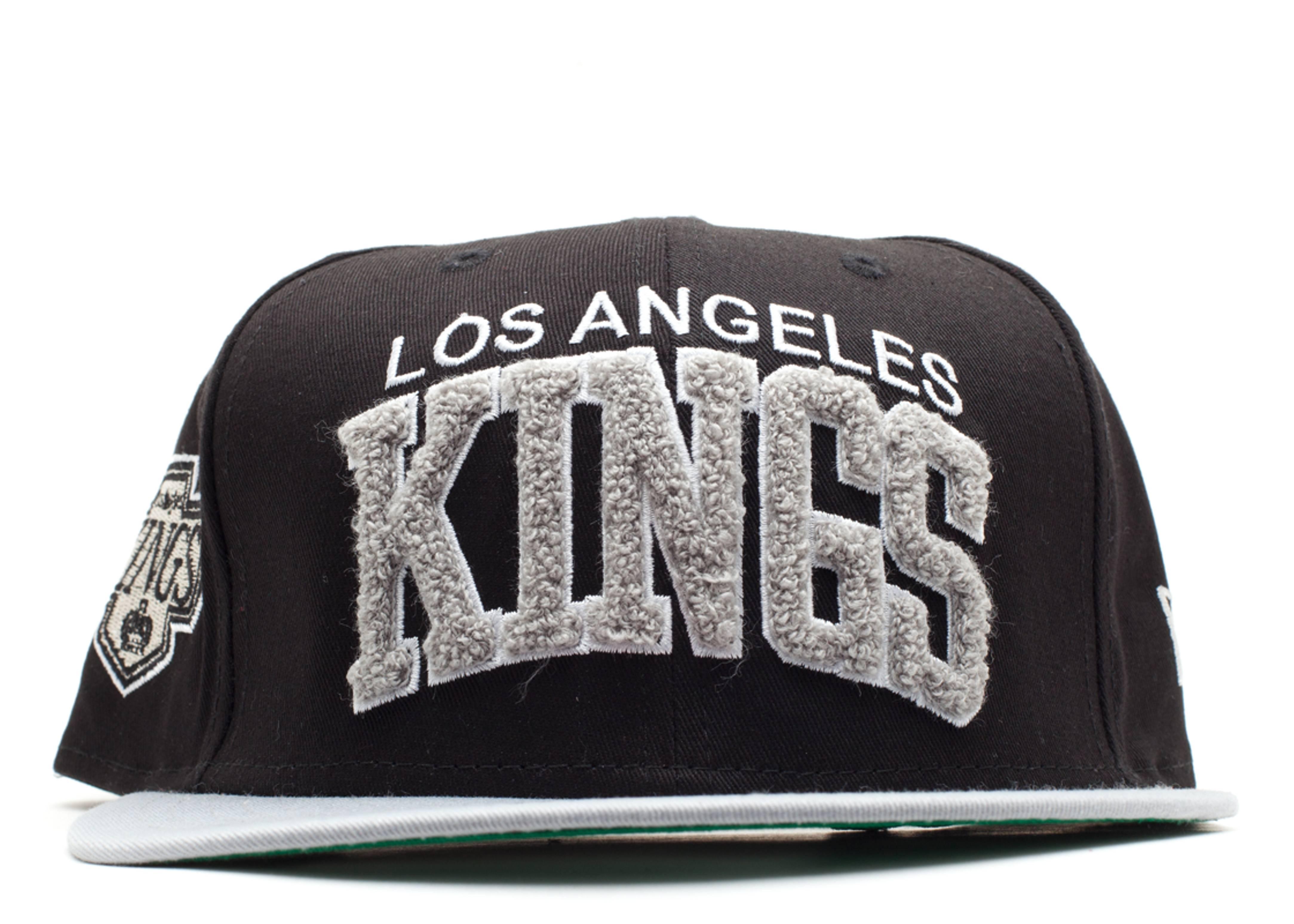 los angeles kings chenielle snap-back